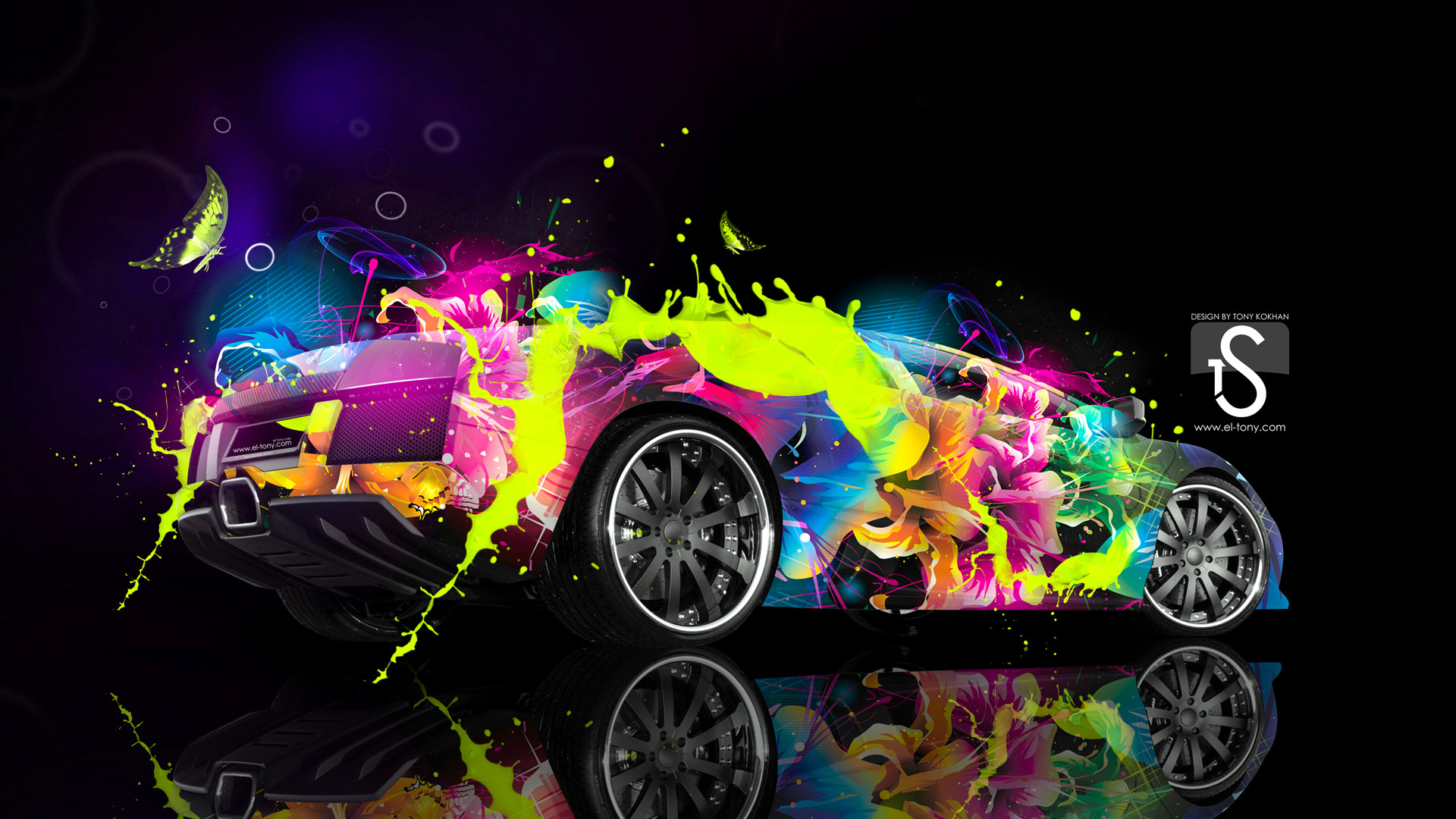 1920x1080 Download Colorful Cars Wallpaper Full HD #s2w1t5  px 1.05 MB Cars  Colorful Cars