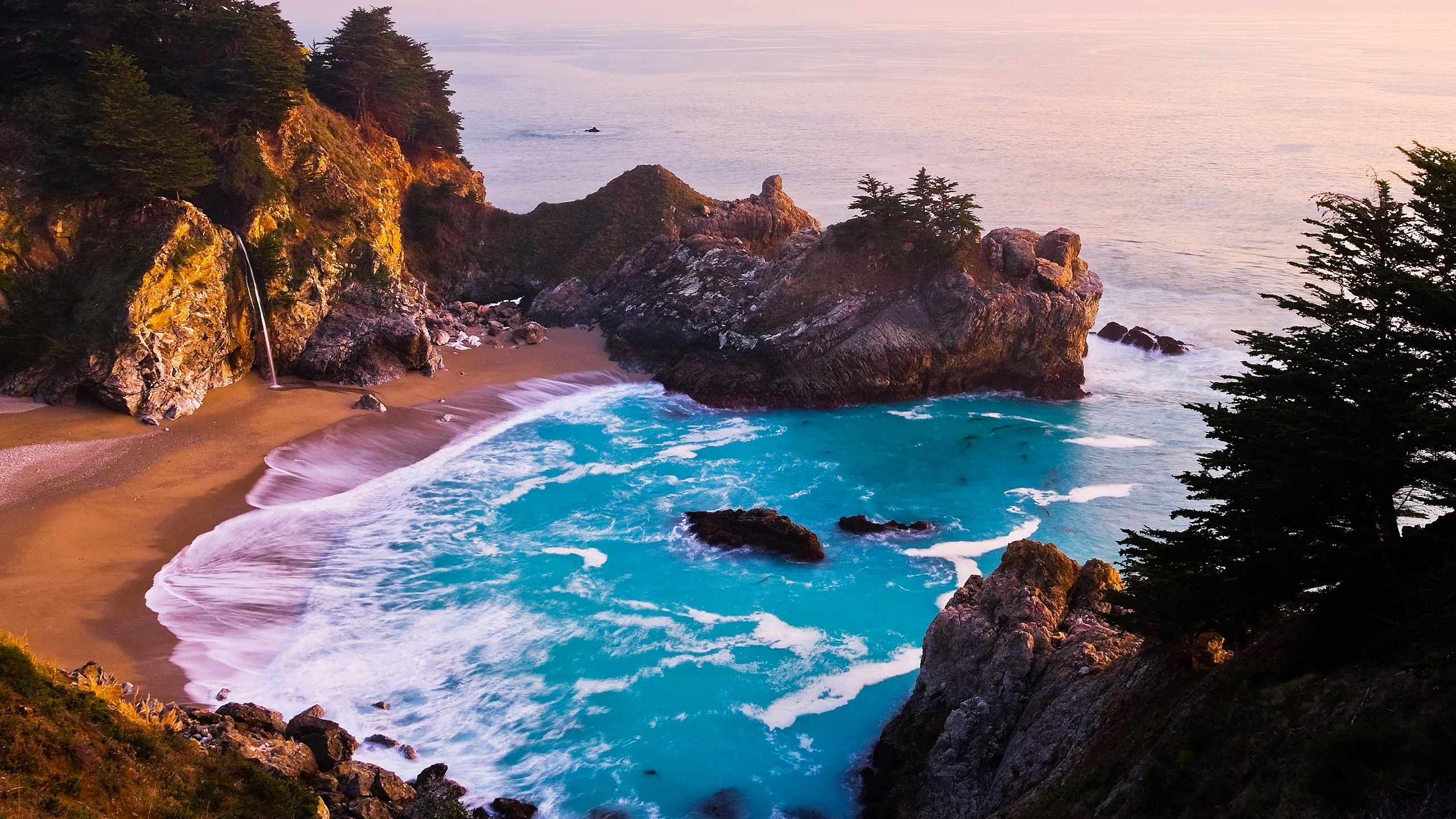 california beaches wallpaper (57+ images)