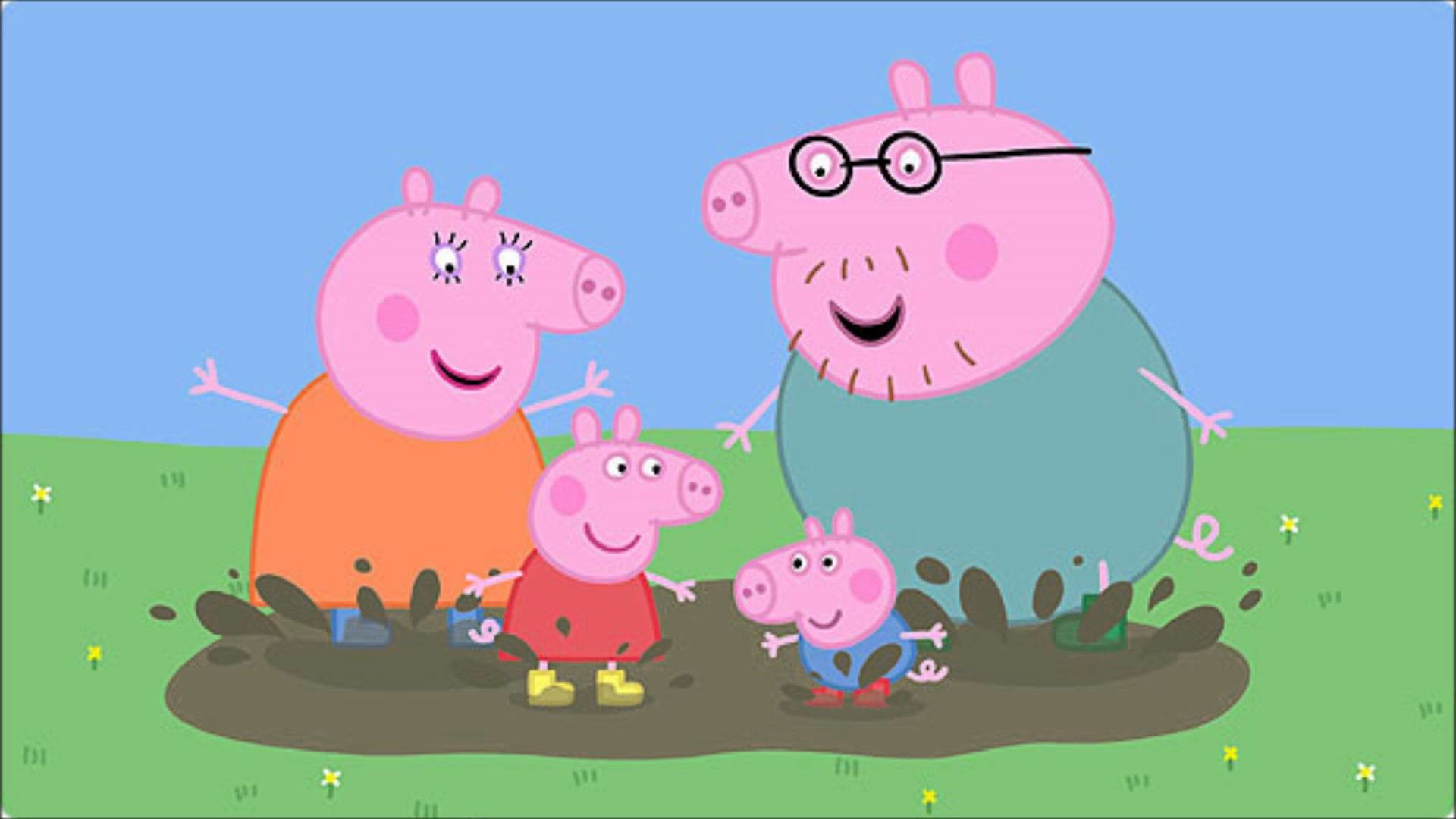 Peppa Pig Wallpaper 67 Images