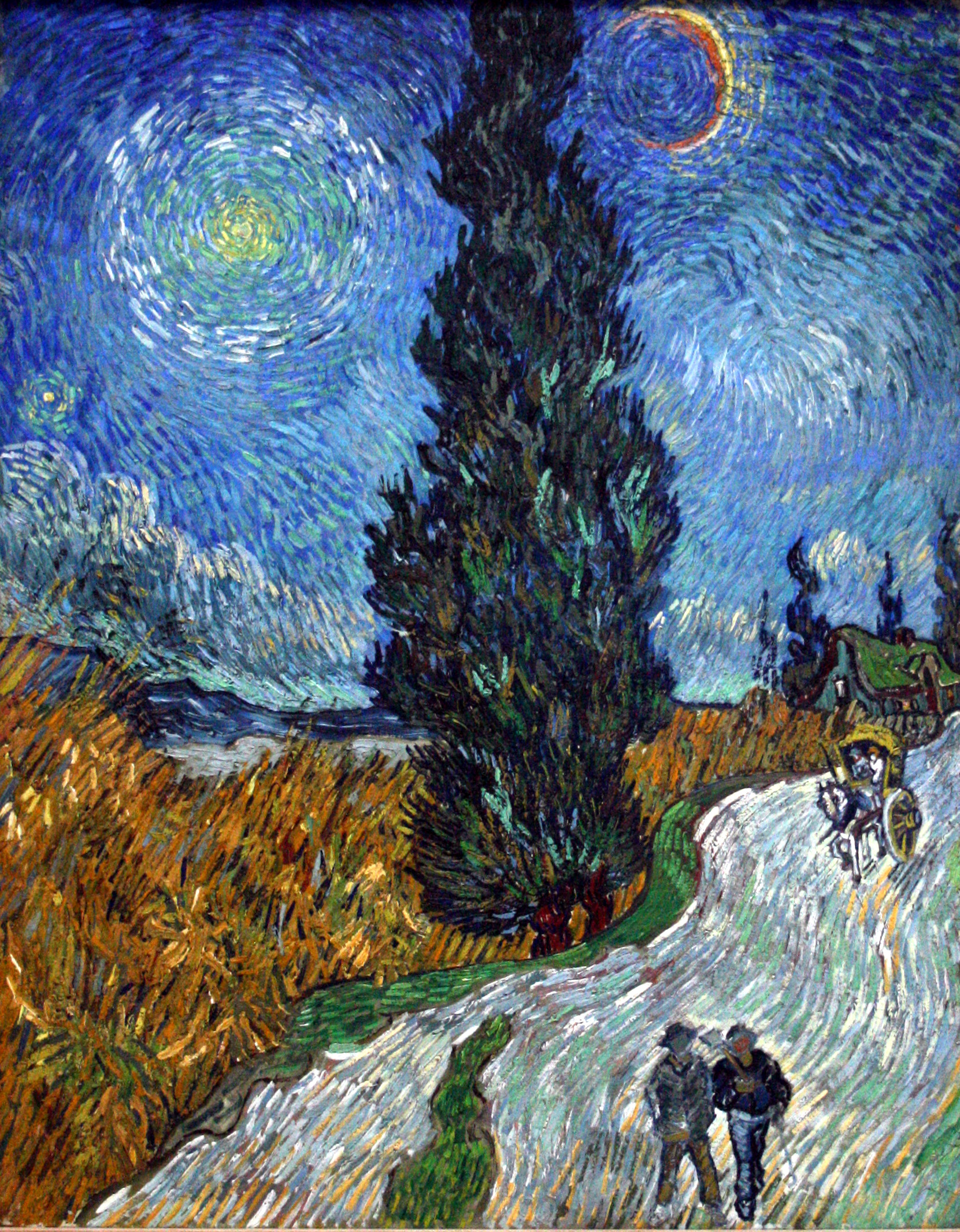 1920x1200 Best Space Wallpapers HD. Download · 1920x1080 Vincent Van Gogh Painting