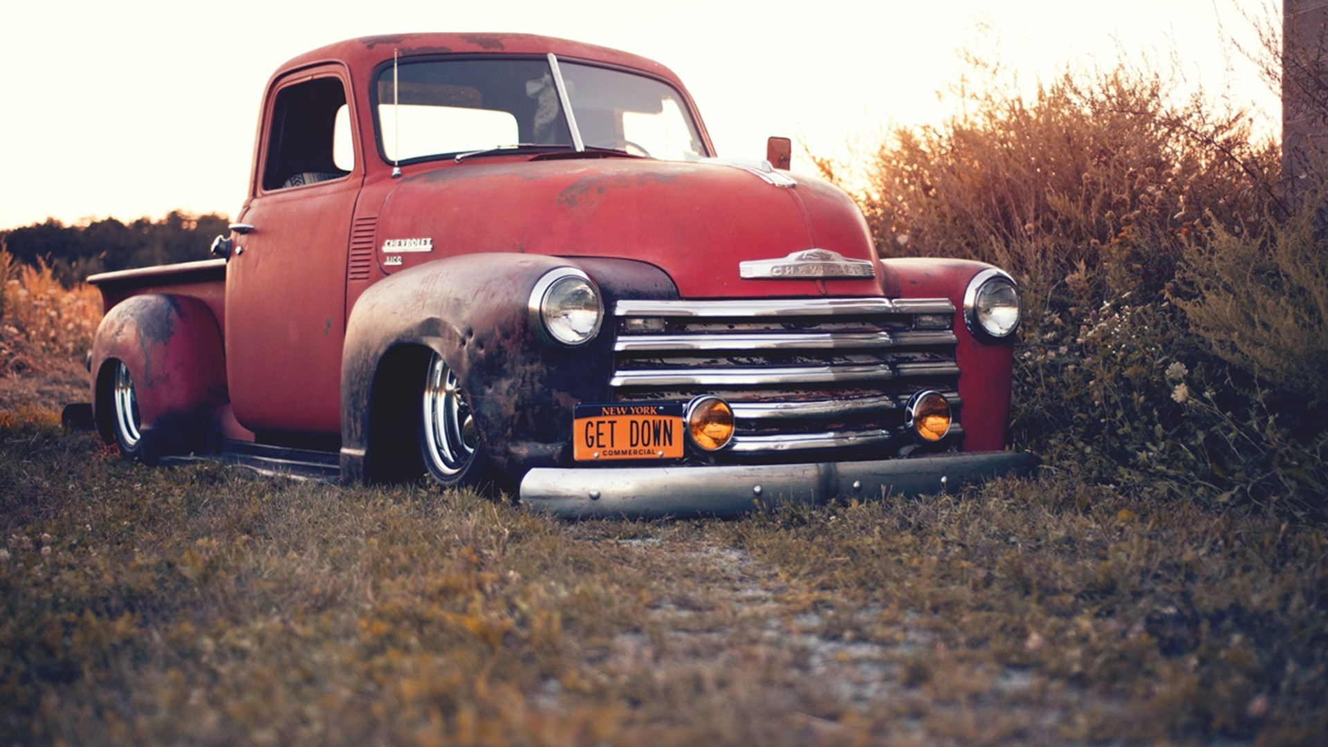 1920x1080 Old Chevy Trucks Wallpaper 56 with Old Chevy Trucks Wallpaper