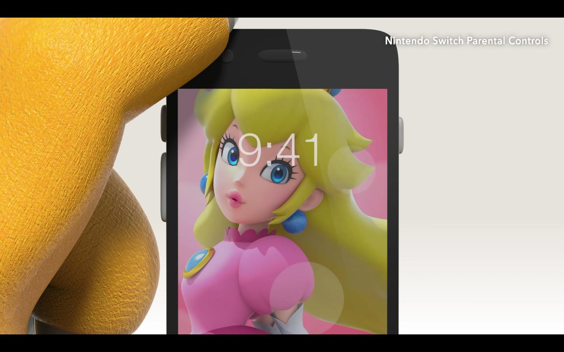 SSB Wii U Princess Peach iPhone 5 Wallpaper by Major-Link ... |Princess Peach Cell