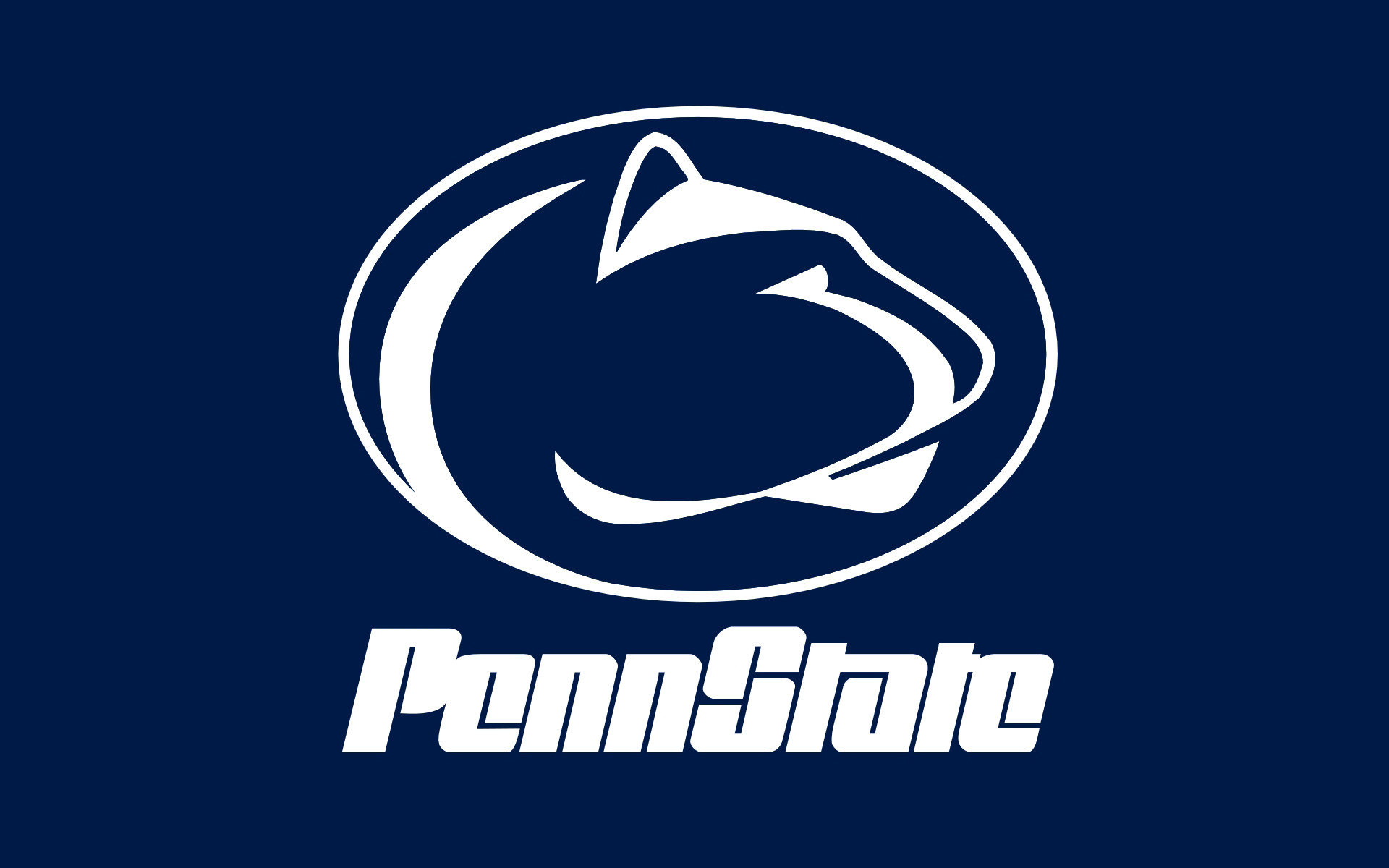 1920x1200 Penn State Football Logo Wallpaper 44453