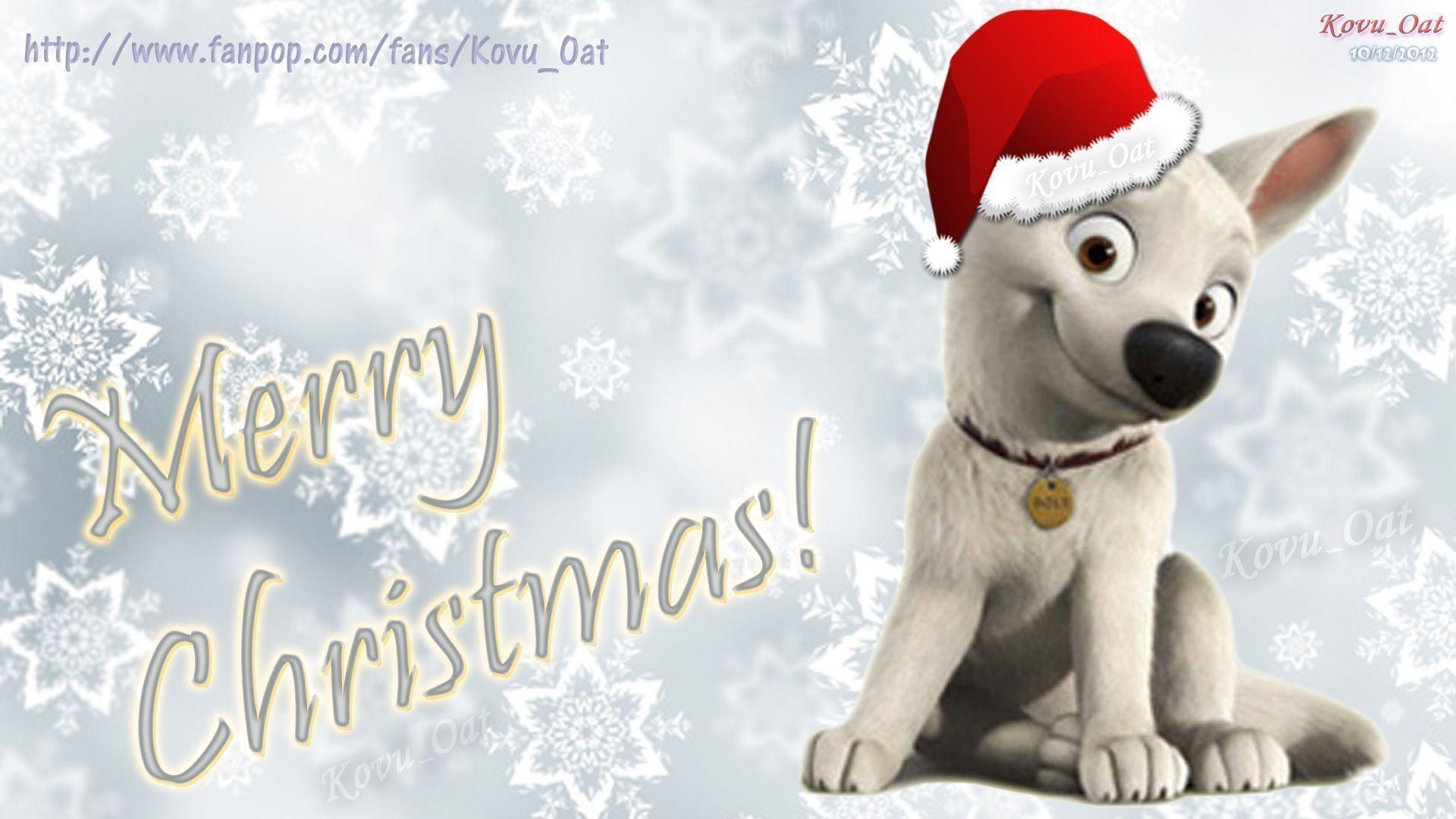 1920x1080 Cute Merry Christmas Wallpaper ClickHdWallpapers
