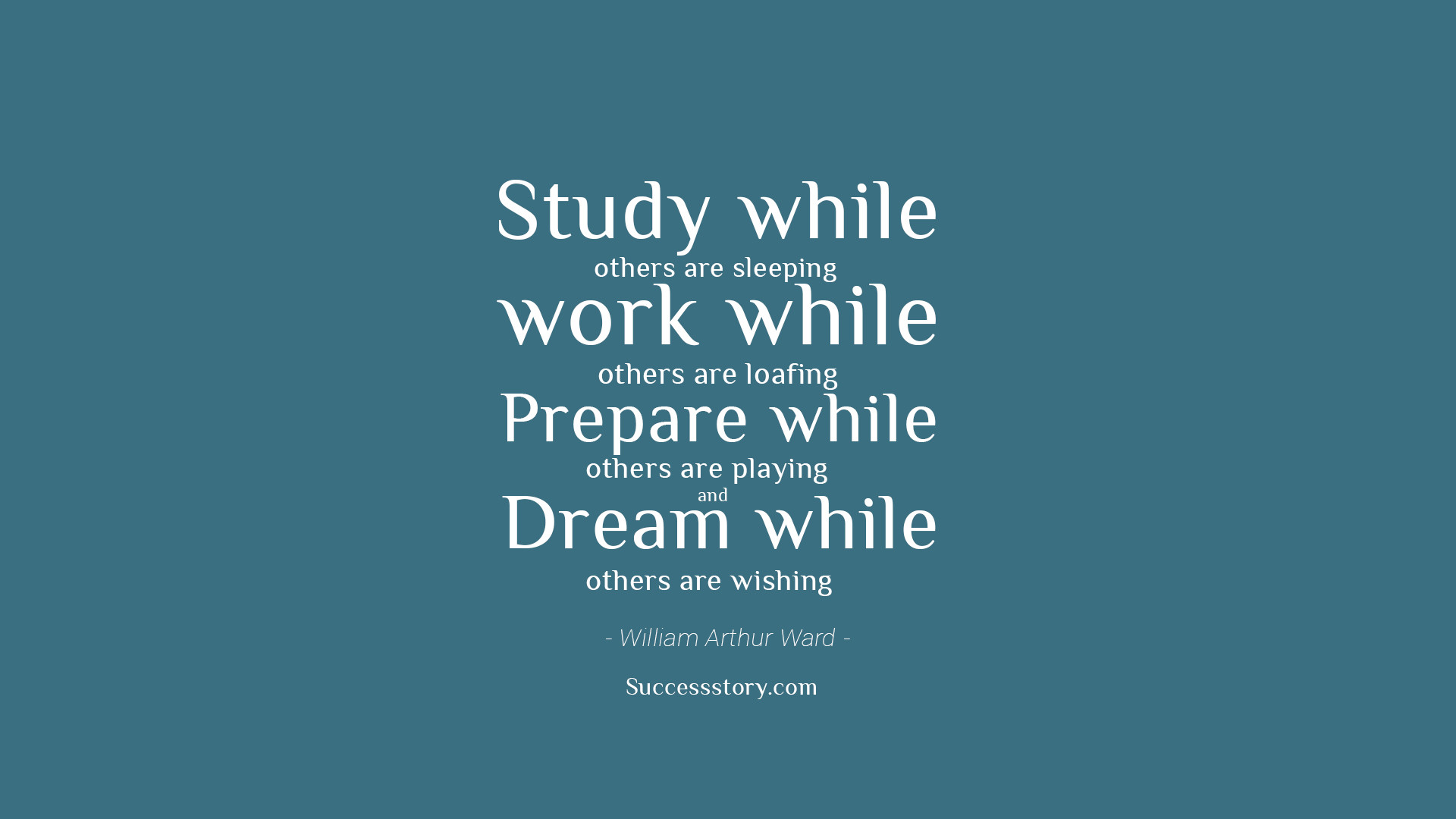 Best Motivational Quotes For Students: Study Motivation Wallpaper (70+ Images