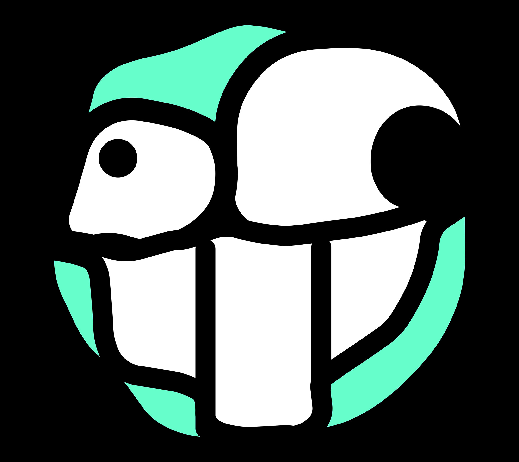 2160x1920 Funny face of the Roto2 Wallpaper
