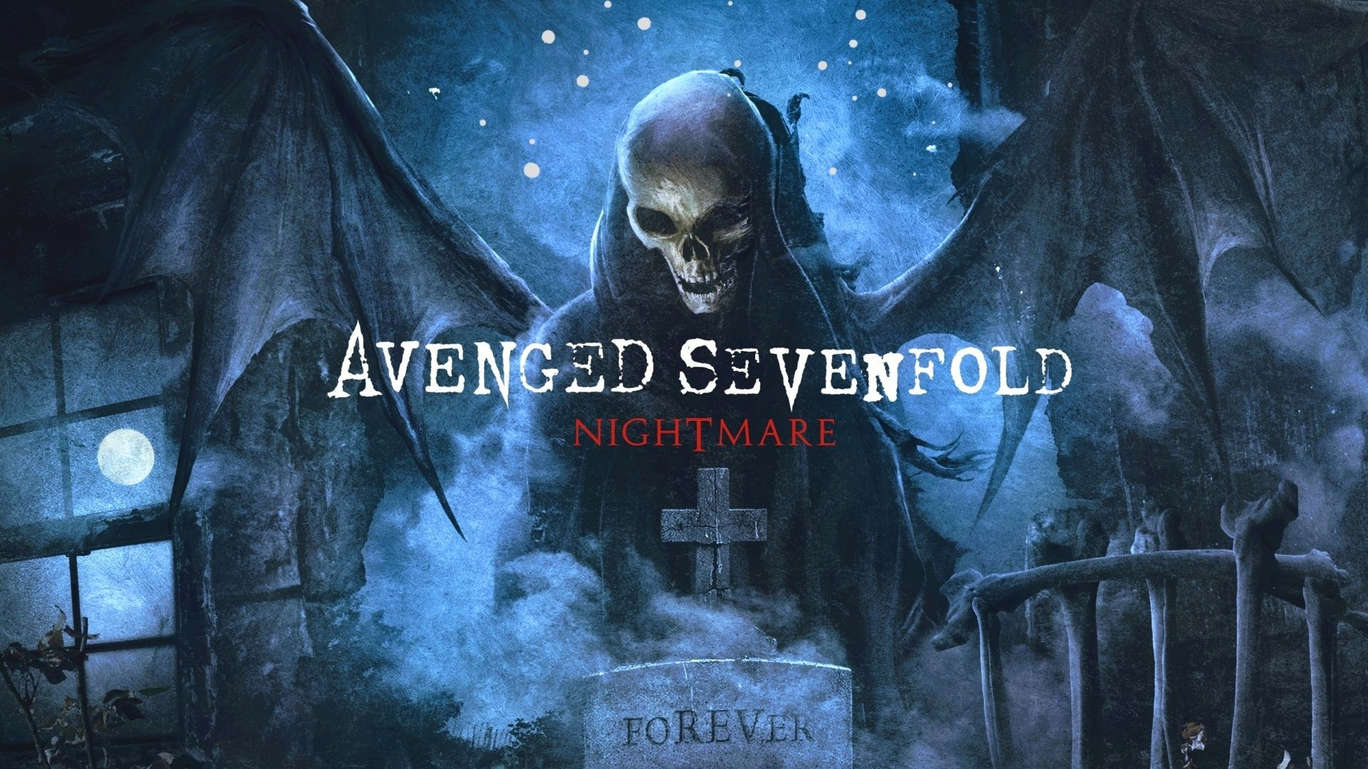 1920x1080 28 Avenged Sevenfold HD Wallpapers | Backgrounds - Wallpaper Abyss