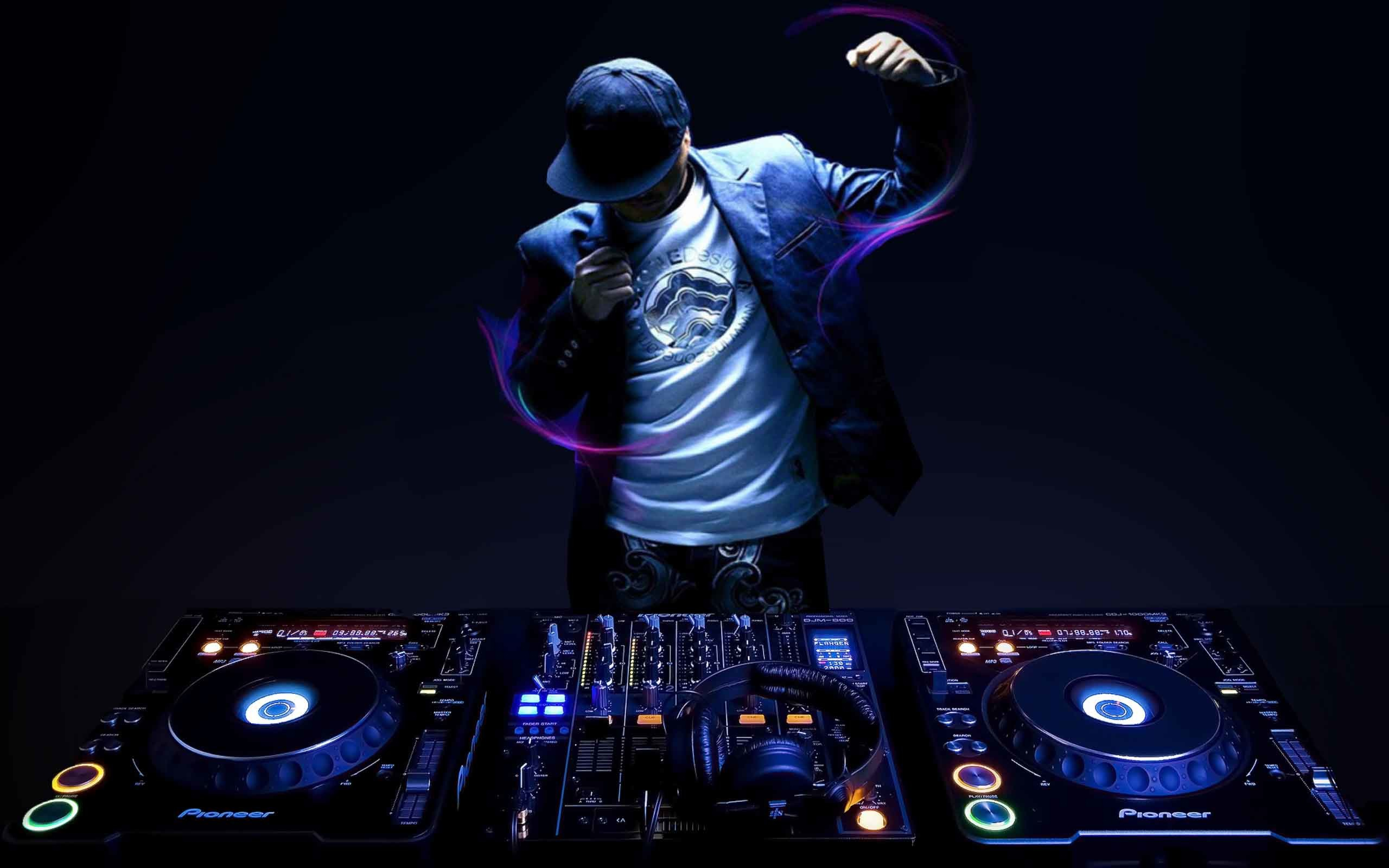 2560x1600 DJ Music Latest HD Wallpapers Free Download