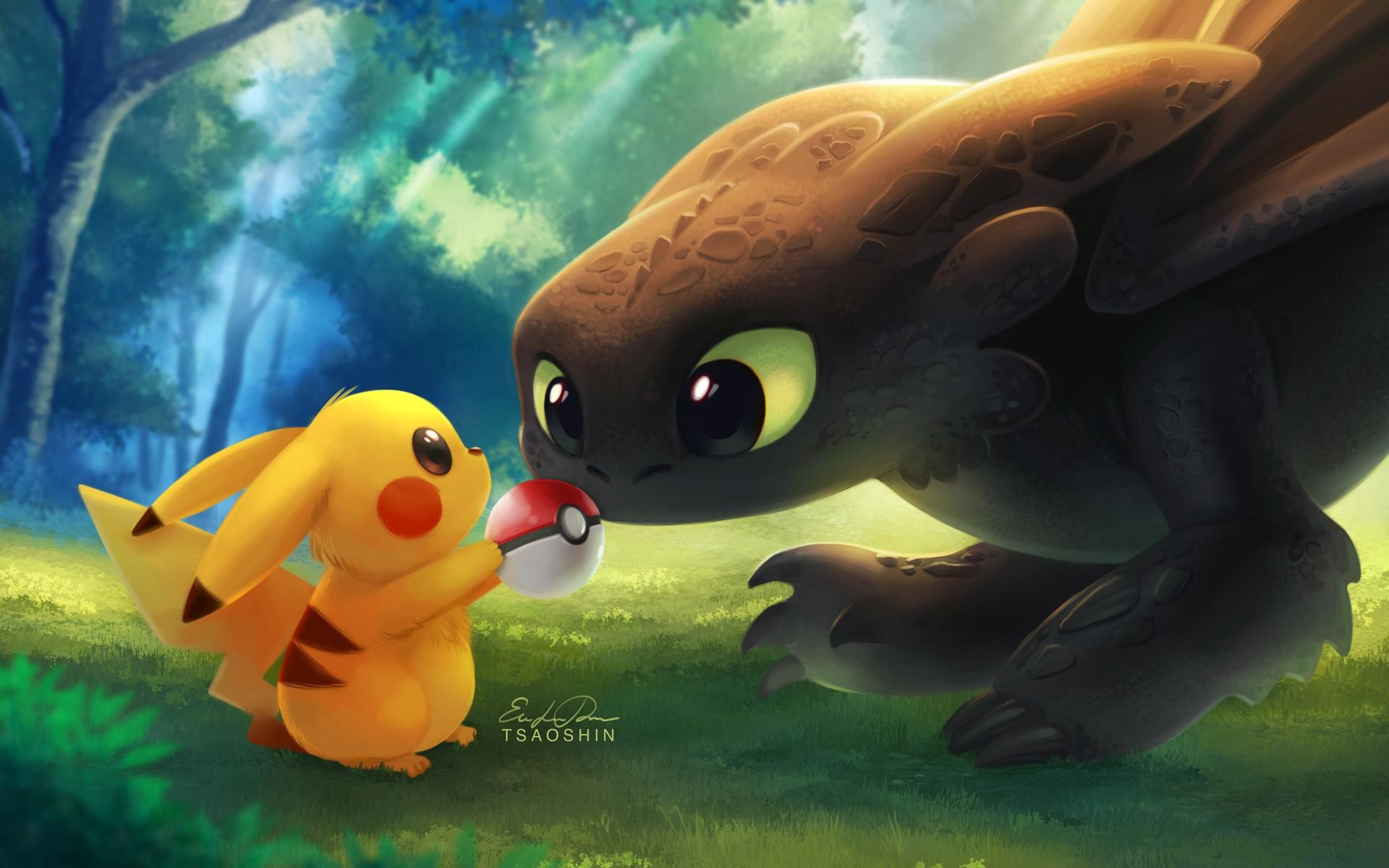 1920x1200 ...  HD Quality Wallpapers Pokemon Wallpapers, Pokemon Images For