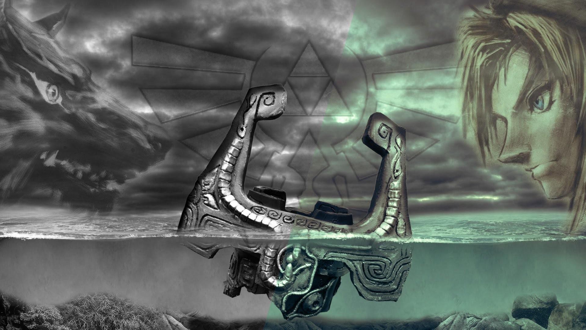 Zelda Twilight Princess Wallpapers 71 Images