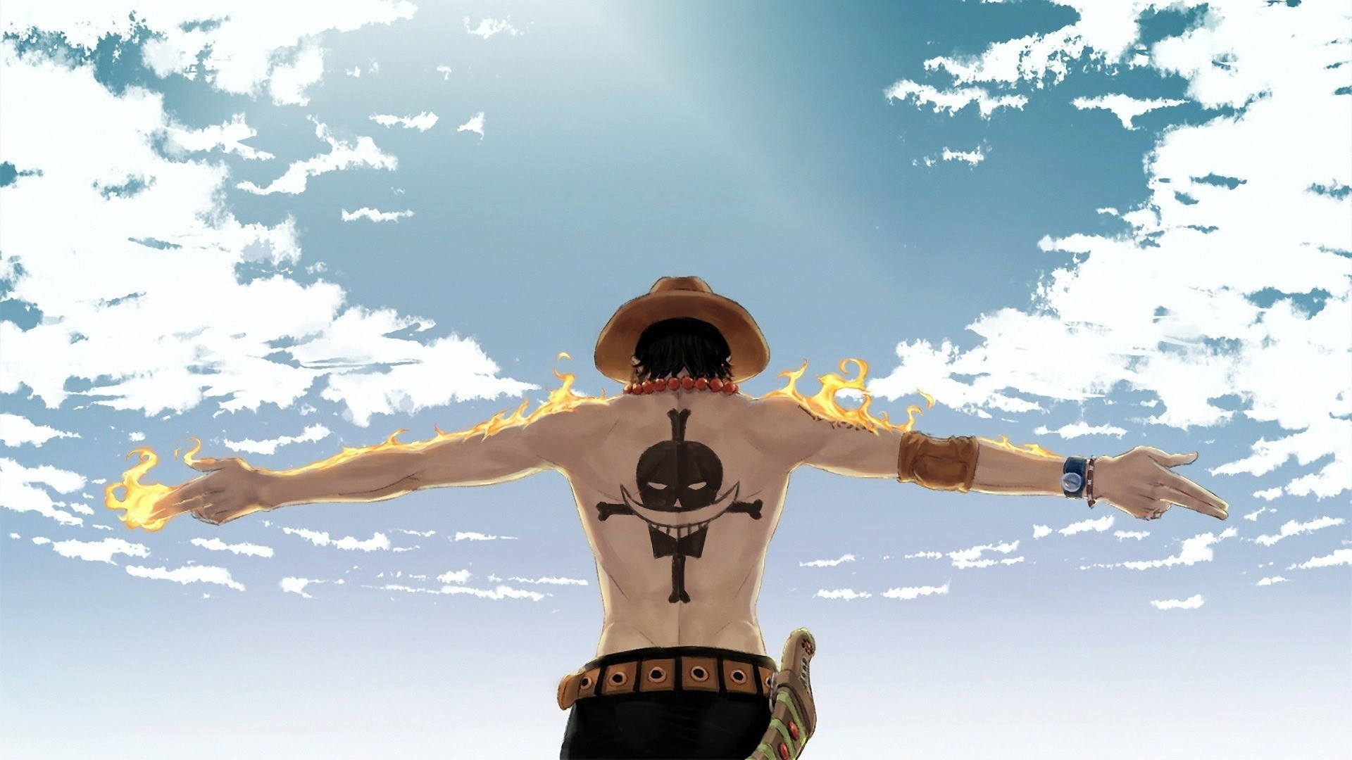 1920x1080 ...  High Resolution Best Anime One Piece Wallpaper HDFull Size.