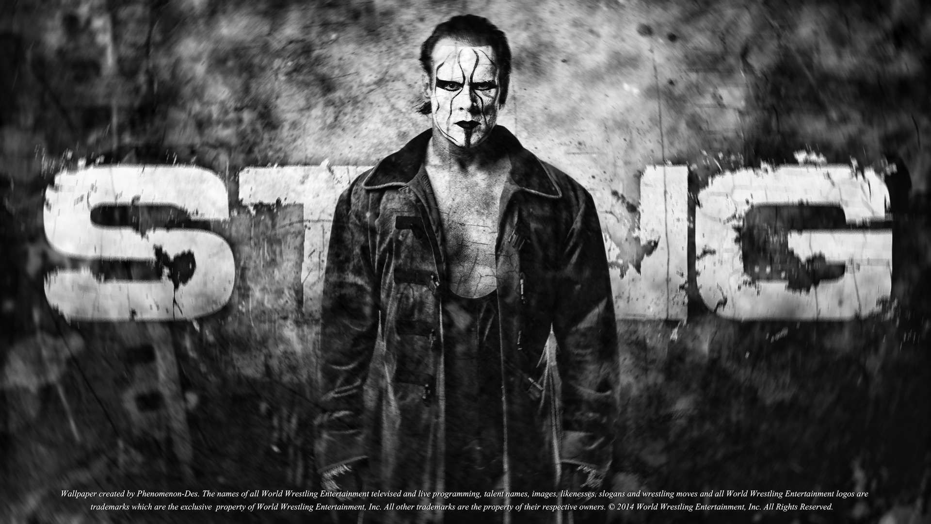 1920x1080 WWE Sting Wallpaper HD - WallpaperSafari