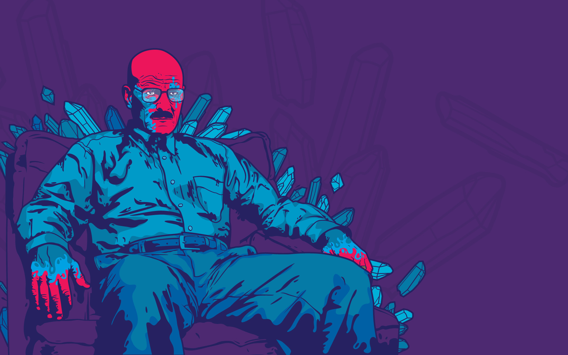 1920x1200 Breaking bad wallpaper ...