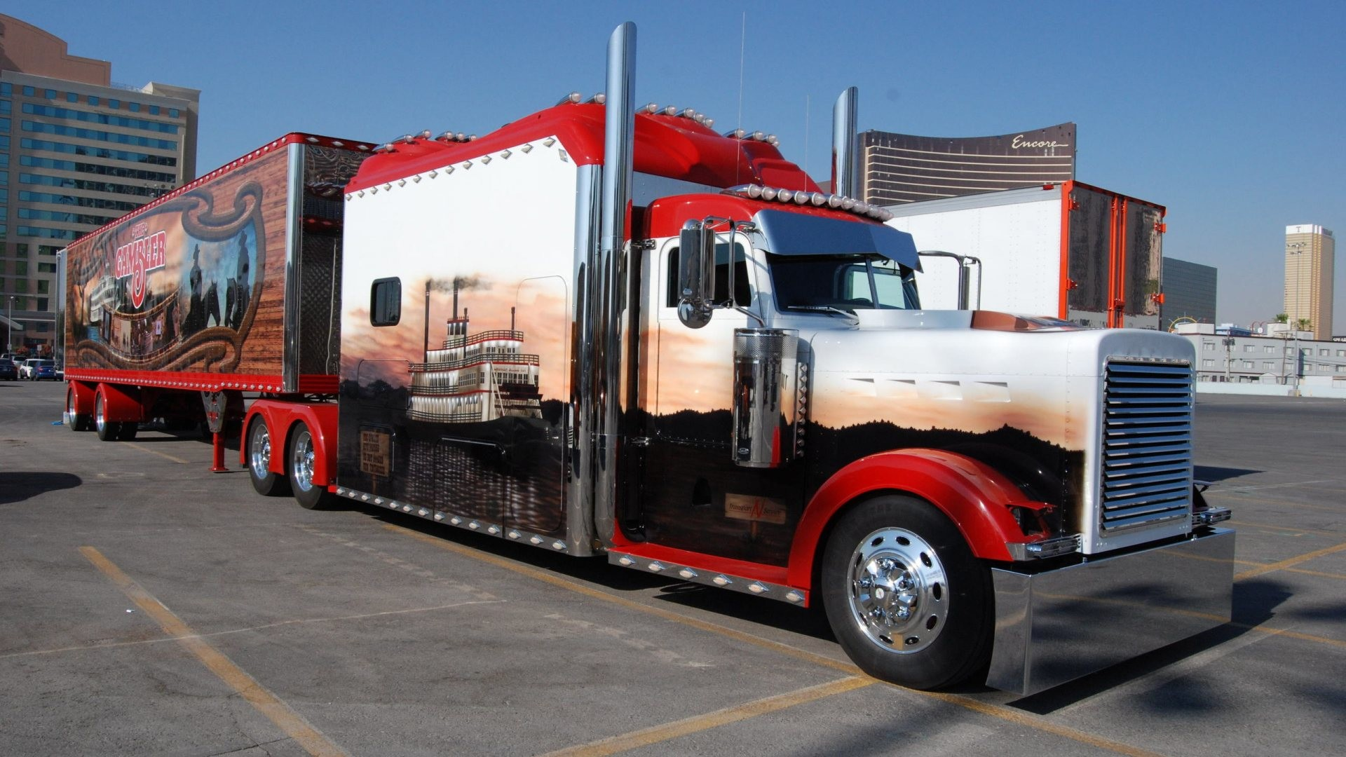 Used International Trucks and Tractors for Sale  Penske