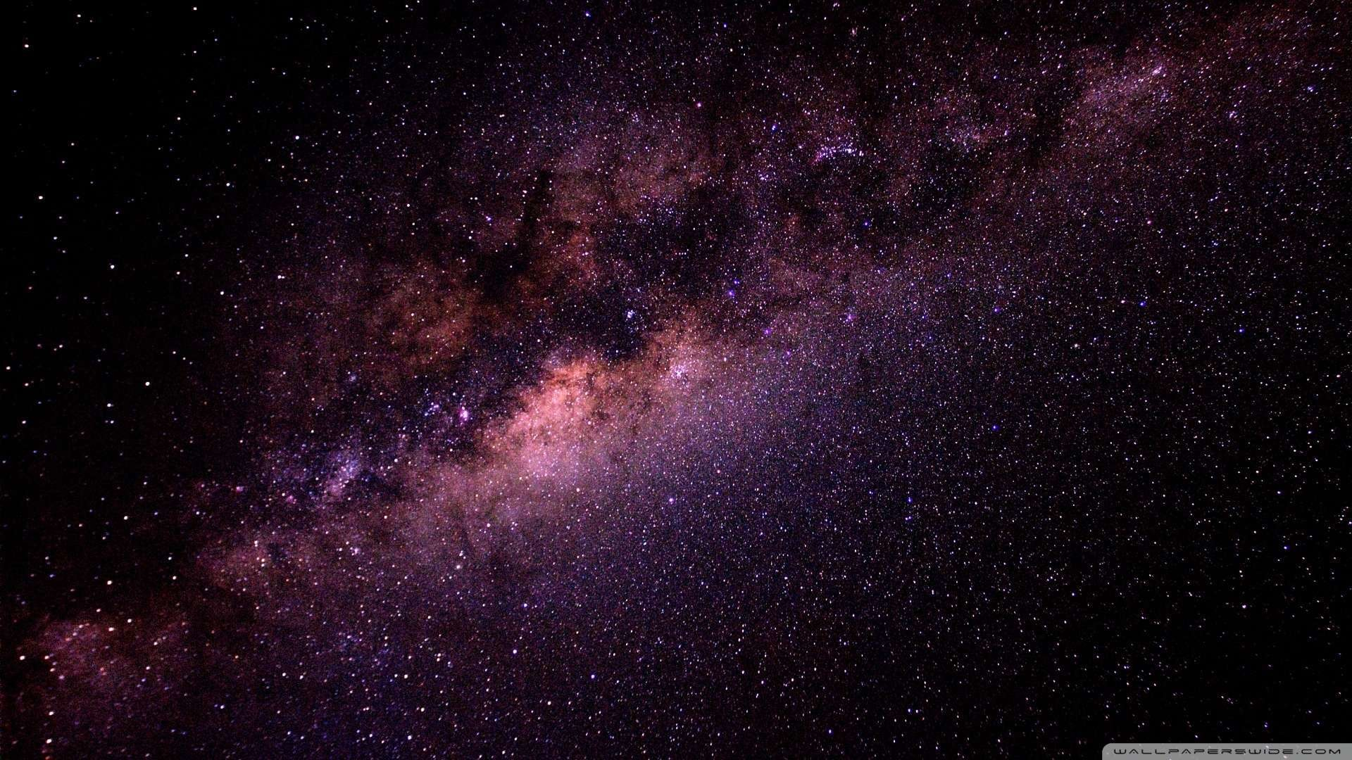 1920x1080 Milky Way Galaxy 2 Wallpaper 1080p HD