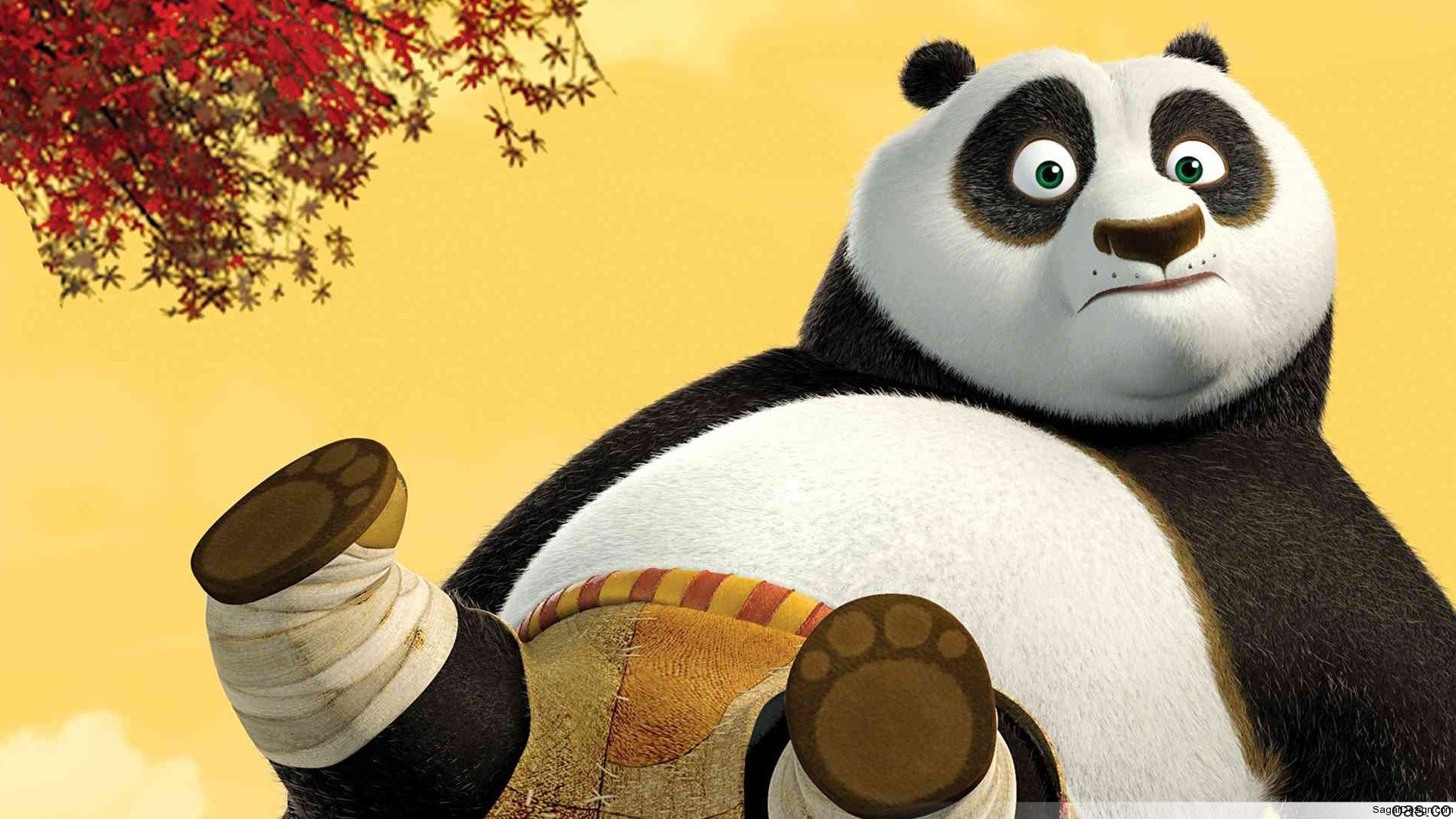 kung fu panda 3 wallpapers (82+ images)