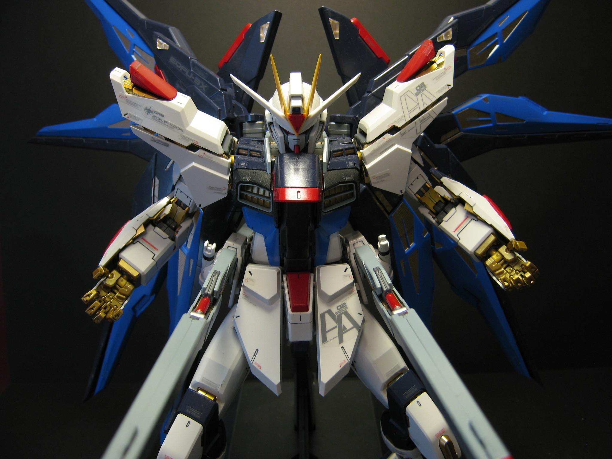 Gundam Strikedom Wallpaper Hd 93 Images