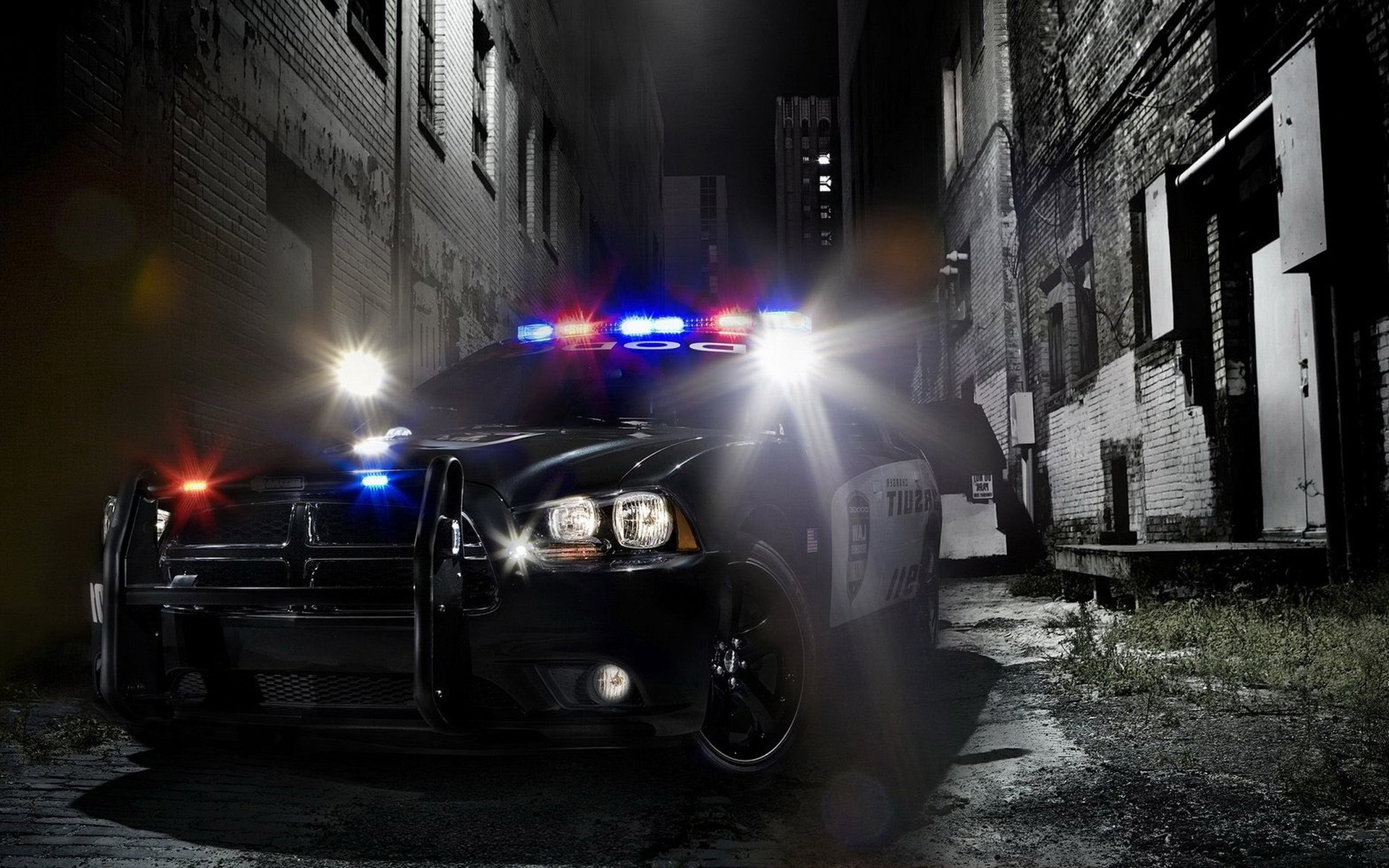 1920x1200 Police Car Wallpaper Background Hd All About Gallery Car