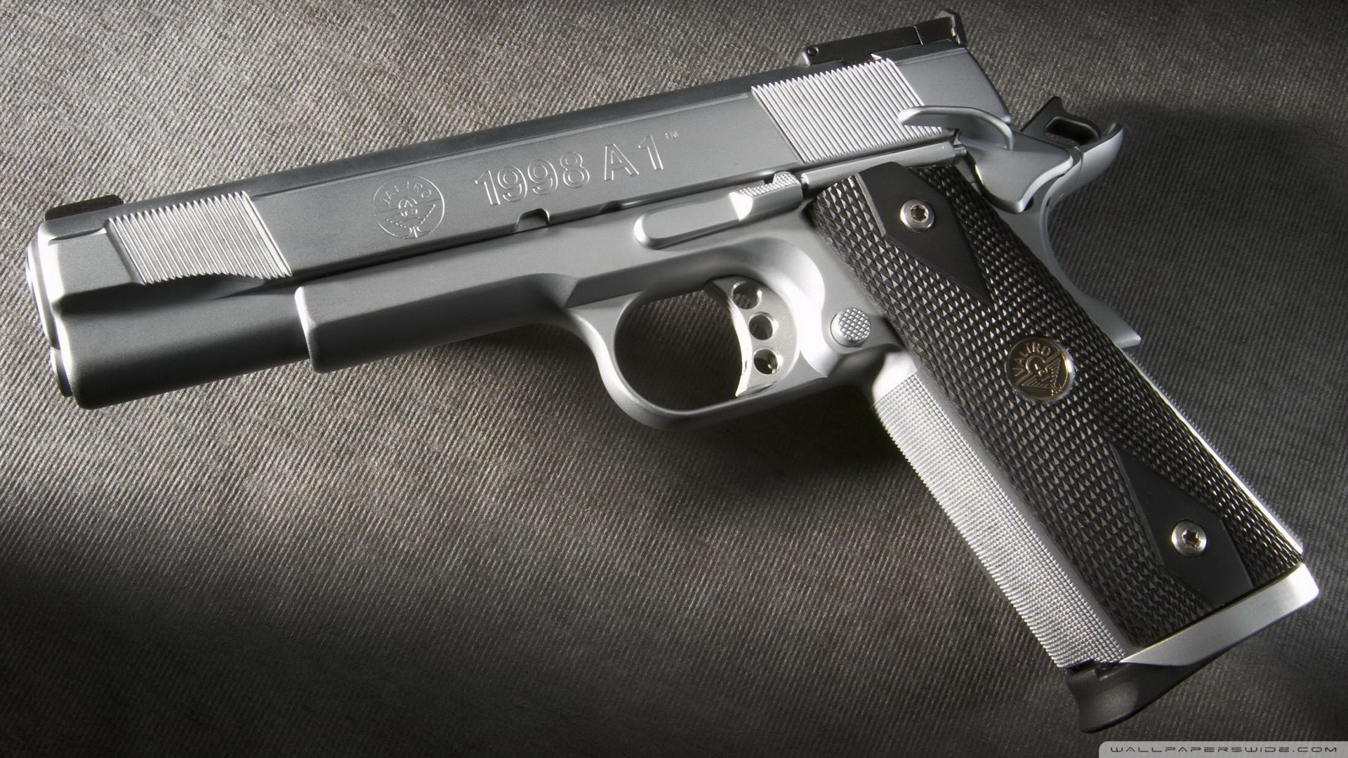 Gun Wallpaper 67 images