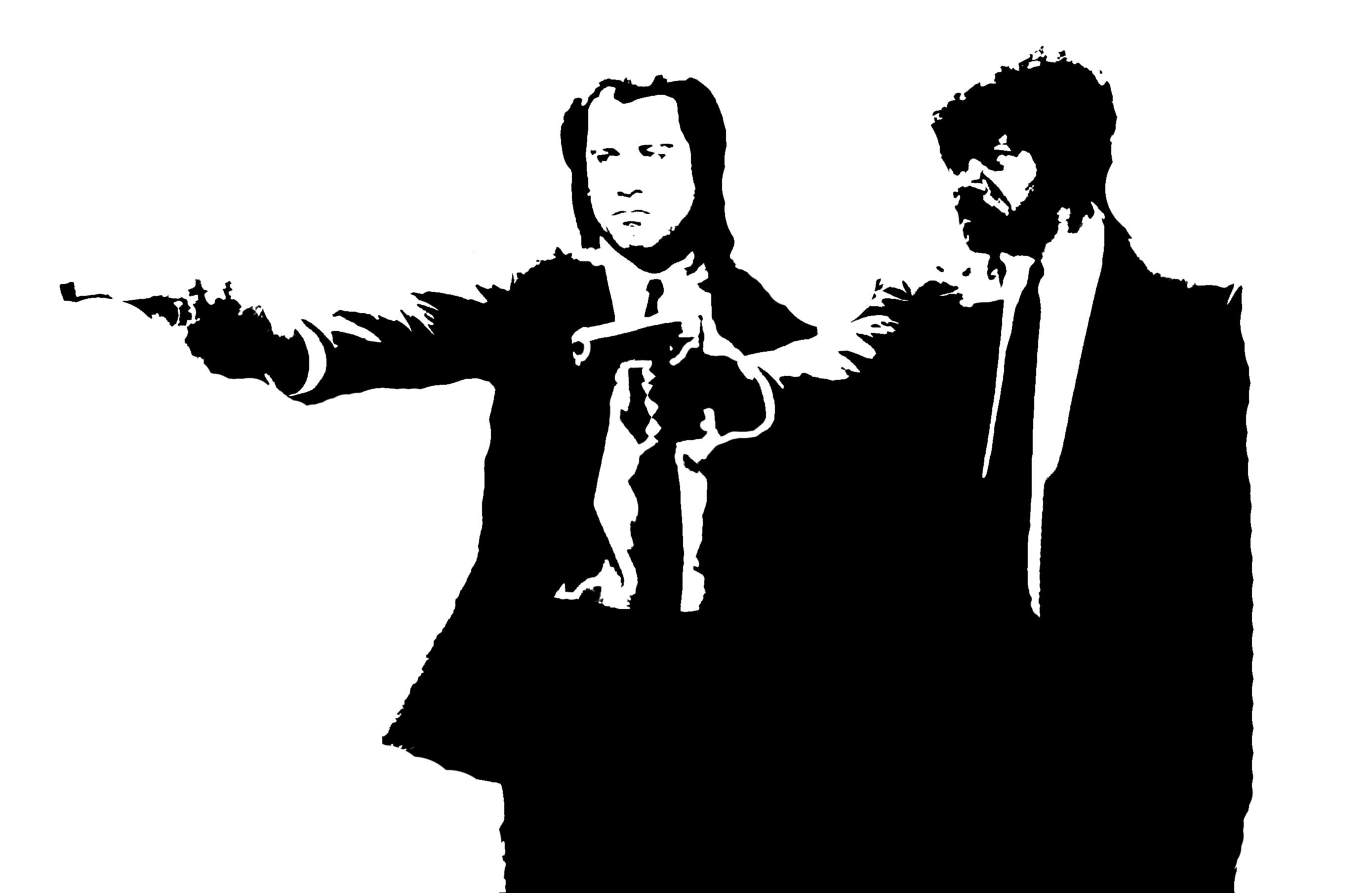 Pulp Fiction Wallpapers (72+ Images