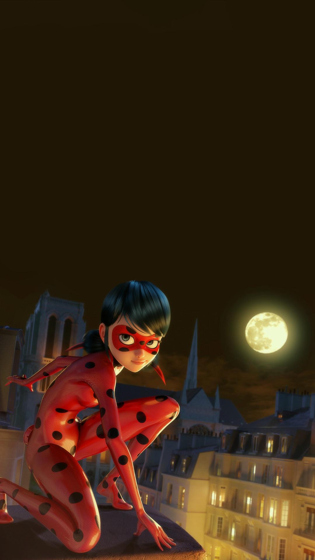 Miraculous Ladybug Wallpapers (78+ images)