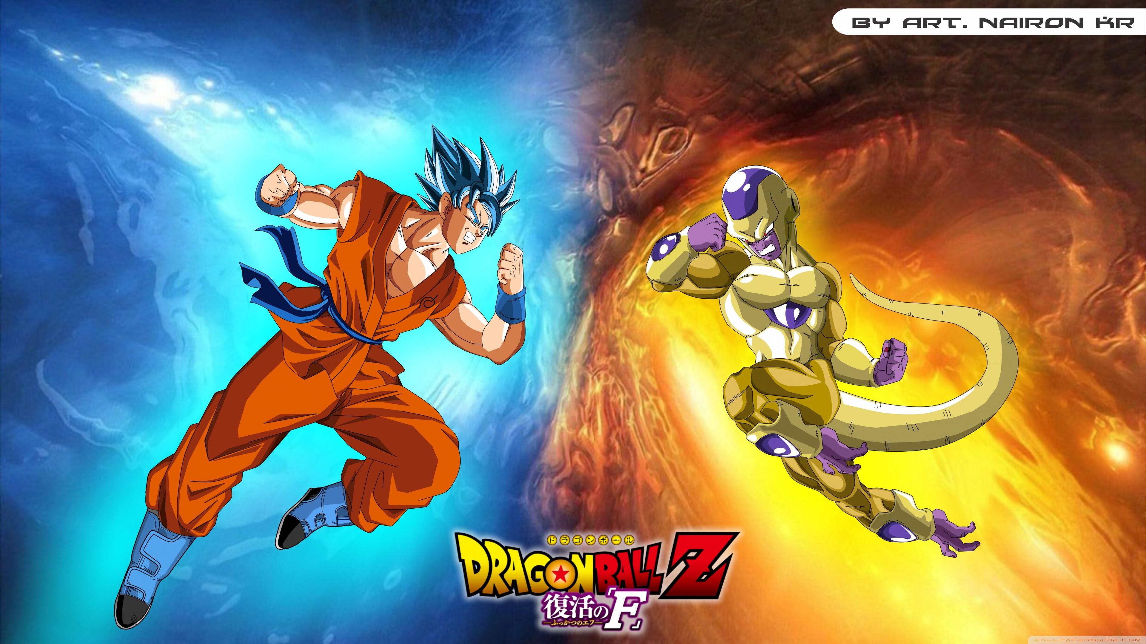 4K Dragon Ball Z Wallpaper (60+ Images
