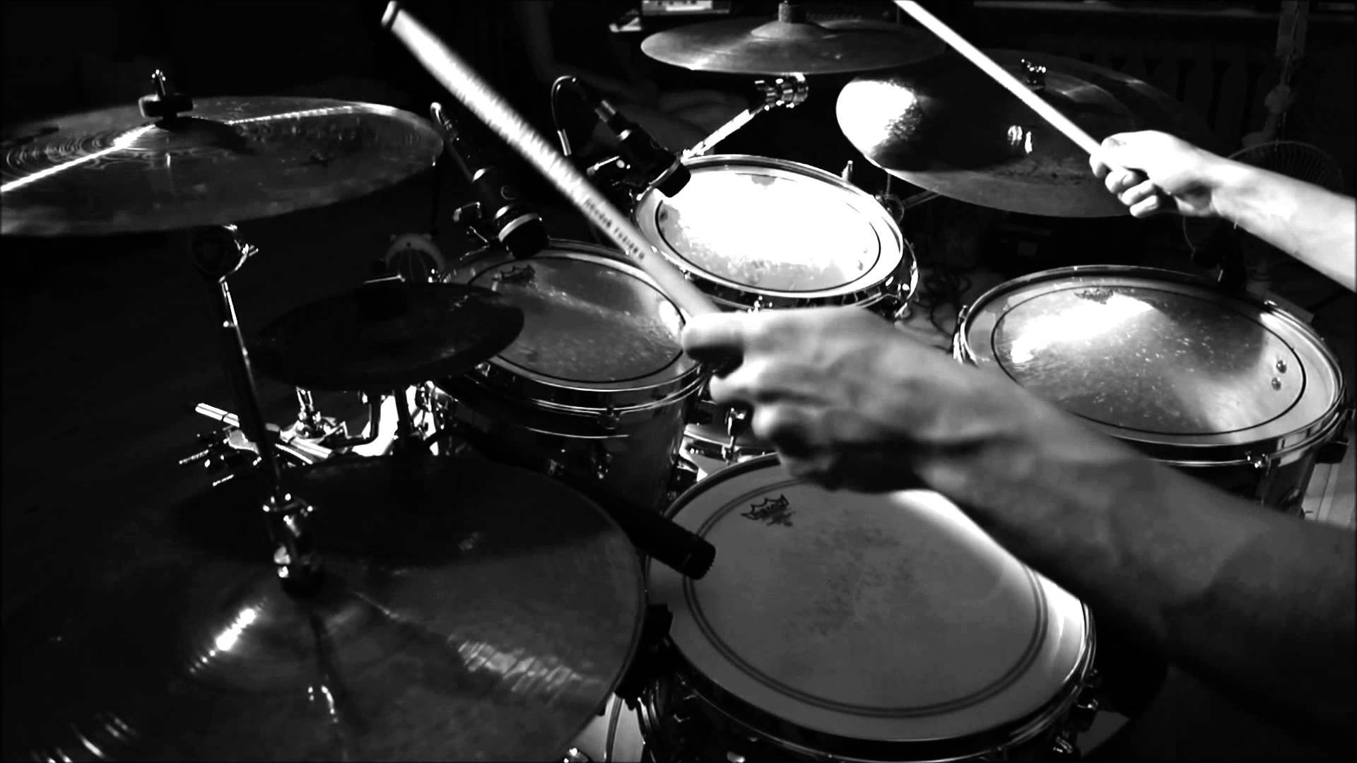 1920x1080 ... Drum Set Wallpapers - Wallpaper Cave | Epic Car Wallpapers .