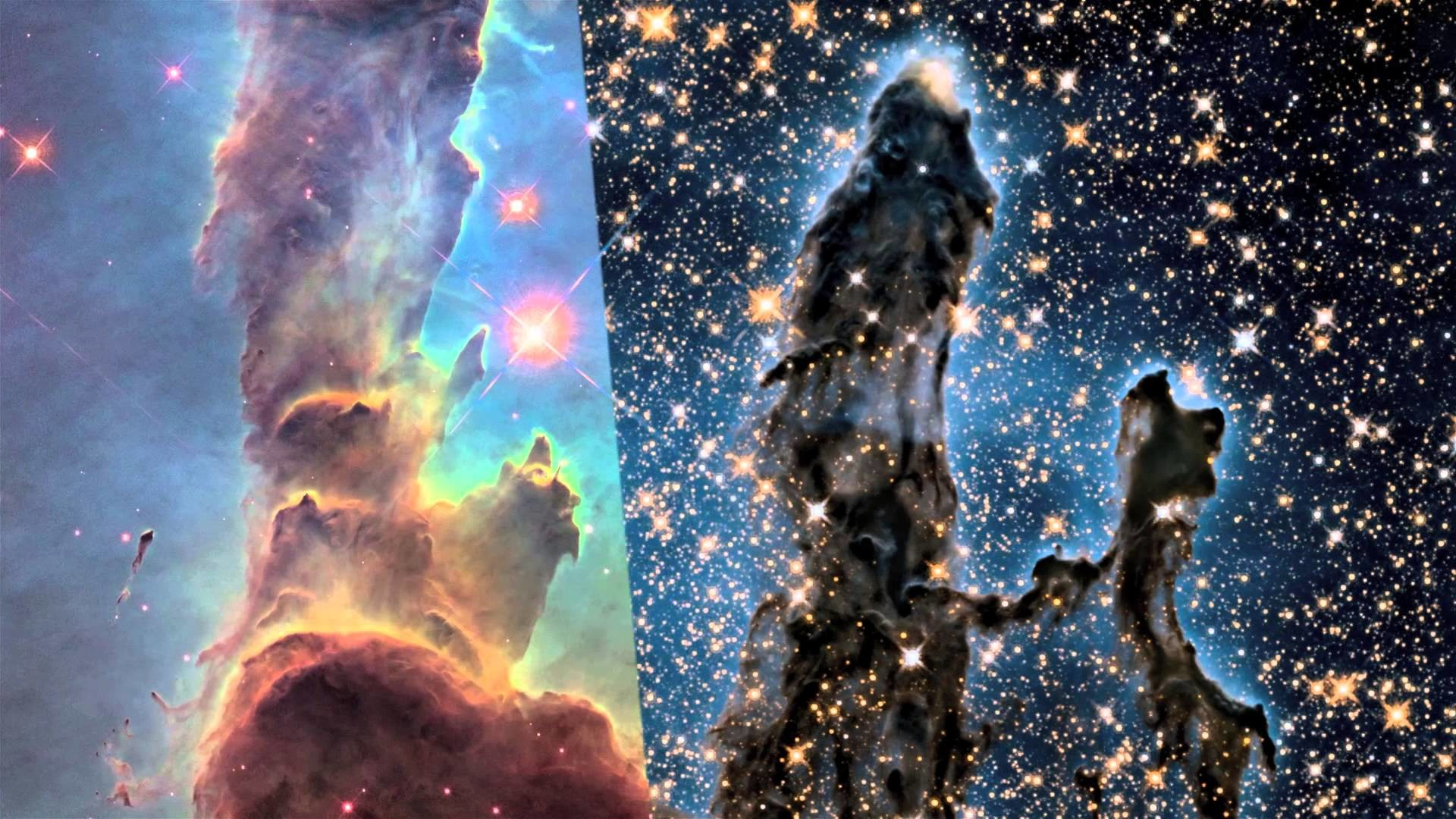 how to get the pillars of creation