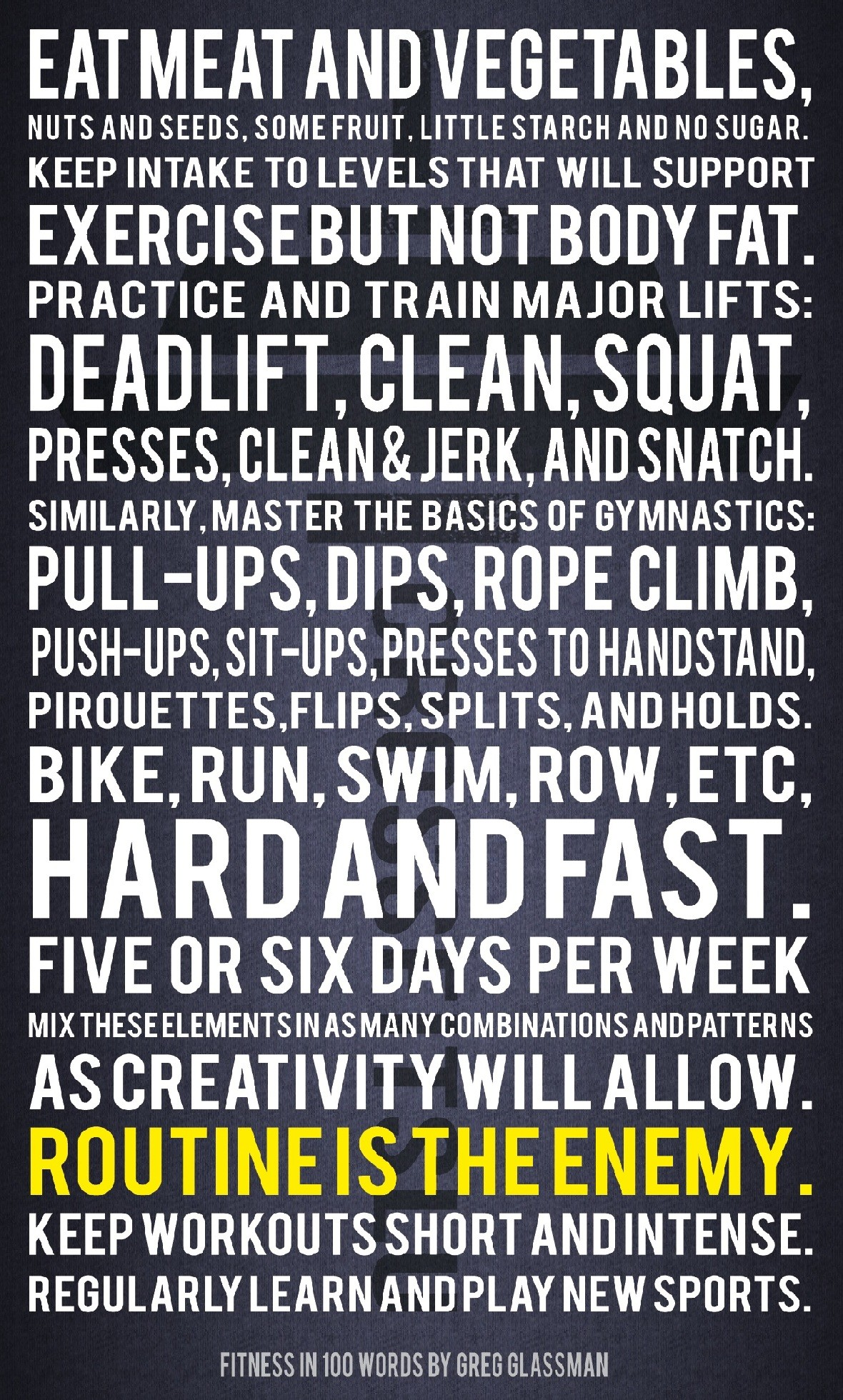 Gym Motivation Iphone Wallpaper 70 Images