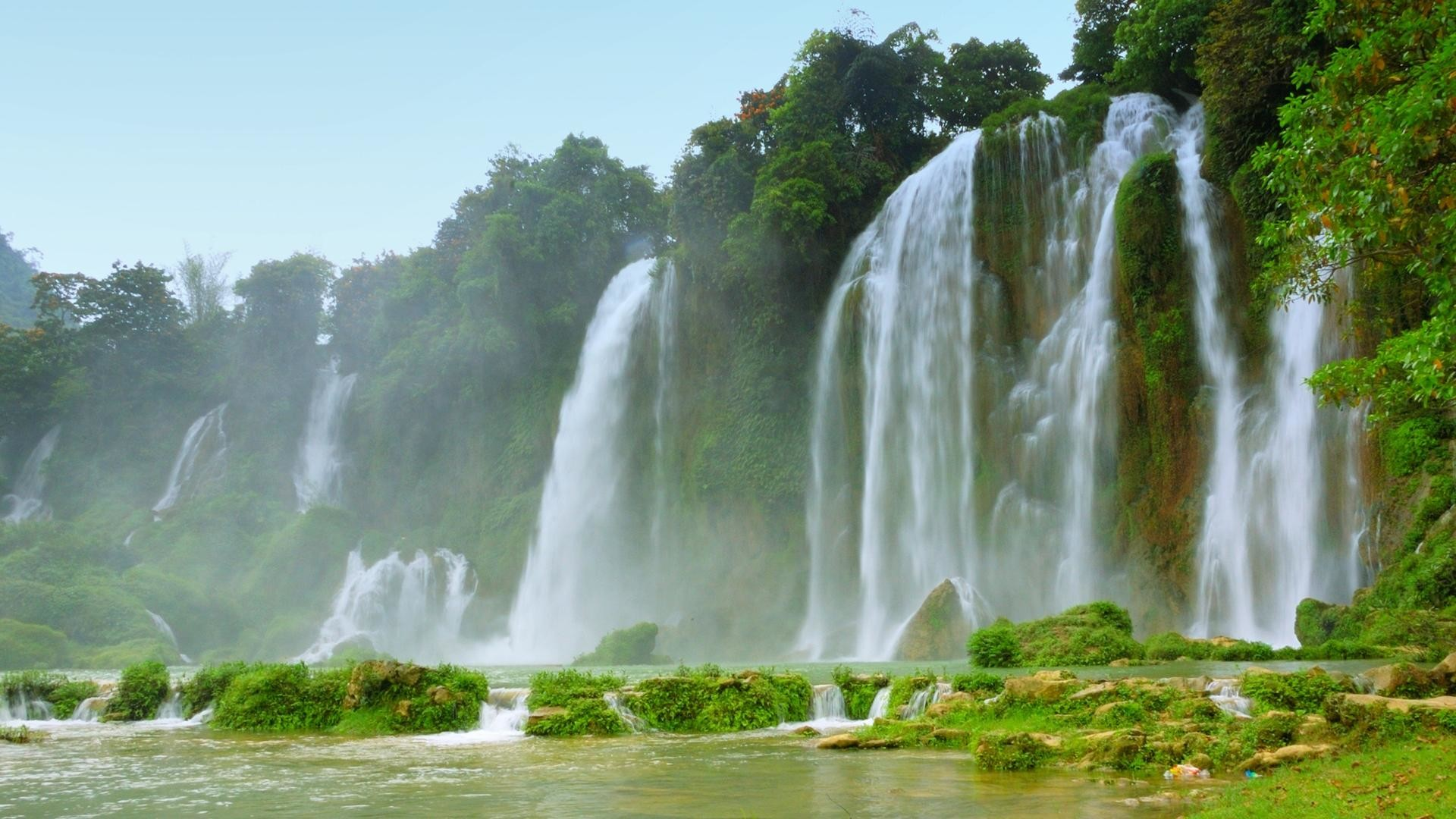Free Apk Files Interactive Live Wallpapers Source Waterfalls With Sound 36 Images