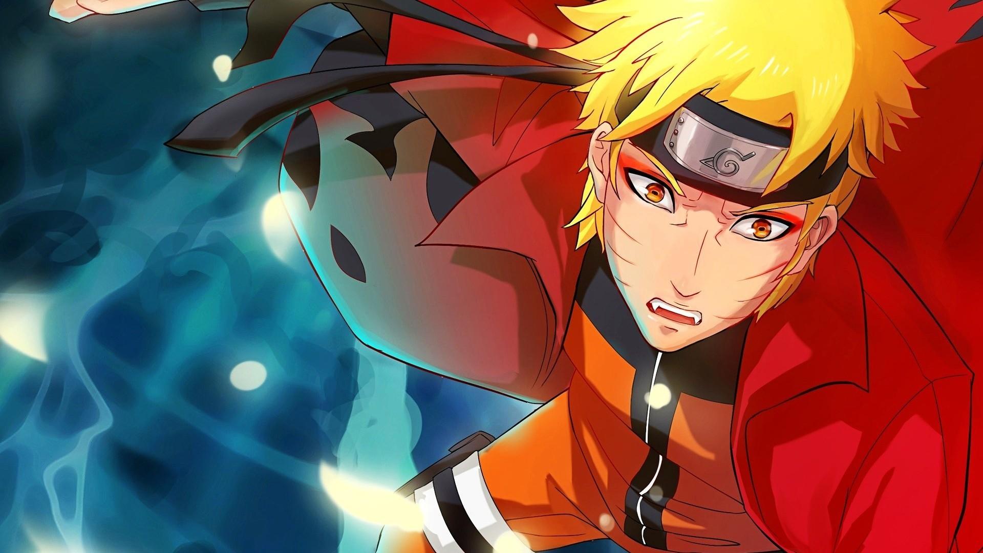 1920x1080 Uzumaki Naruto Shippuden Cartoon Characters - Wallpapers PC Free Download