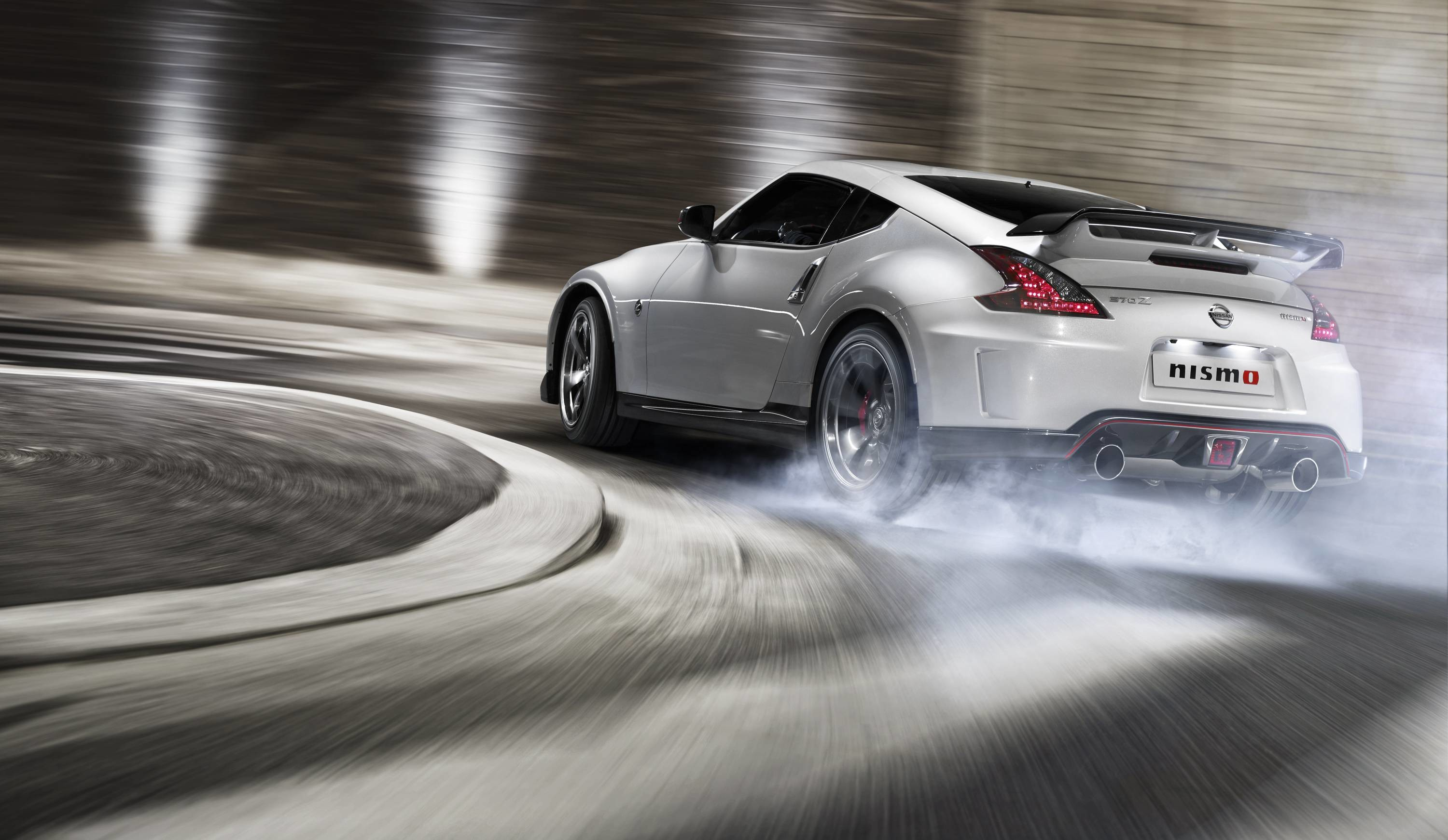 3000x1743 Images For U003e Nissan 370z Nismo Wallpaper