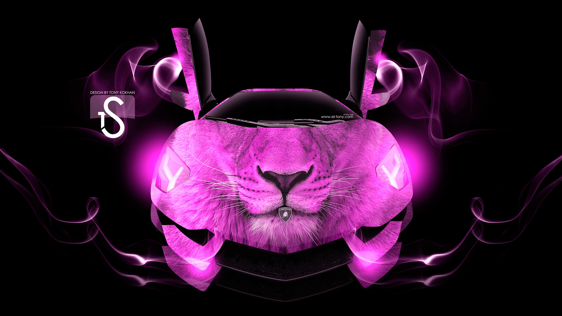 Pink Cars Wallpaper 80 Images