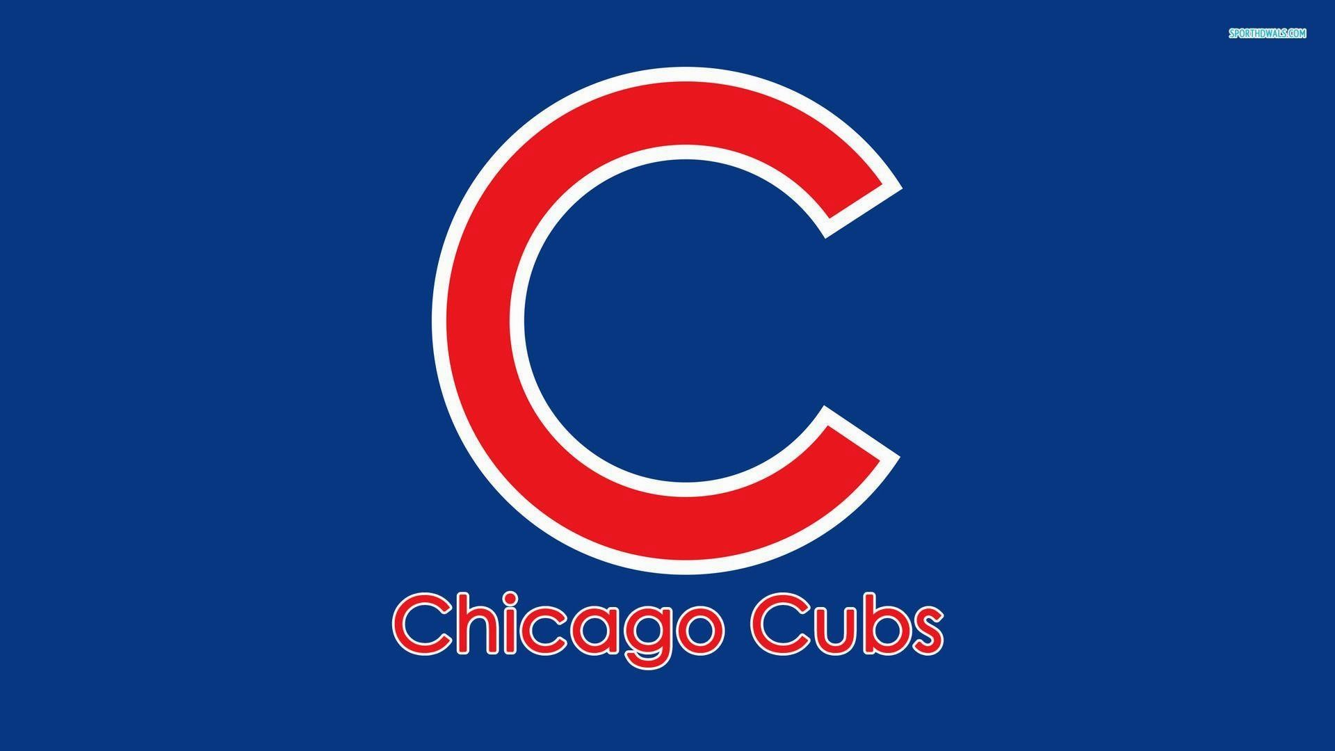 1920x1080 Chicago Cubs tapetti · chicago cubs wallpaper iphone .