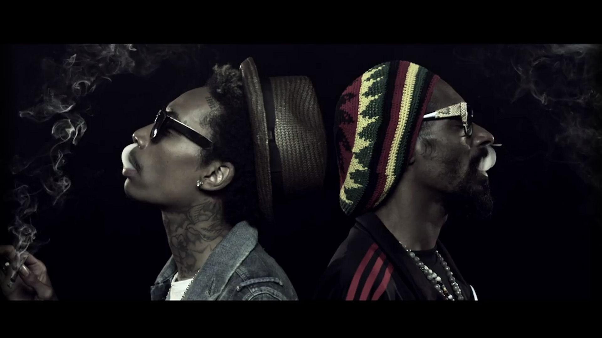 Lil Wayne And Wiz Khalifa Tour