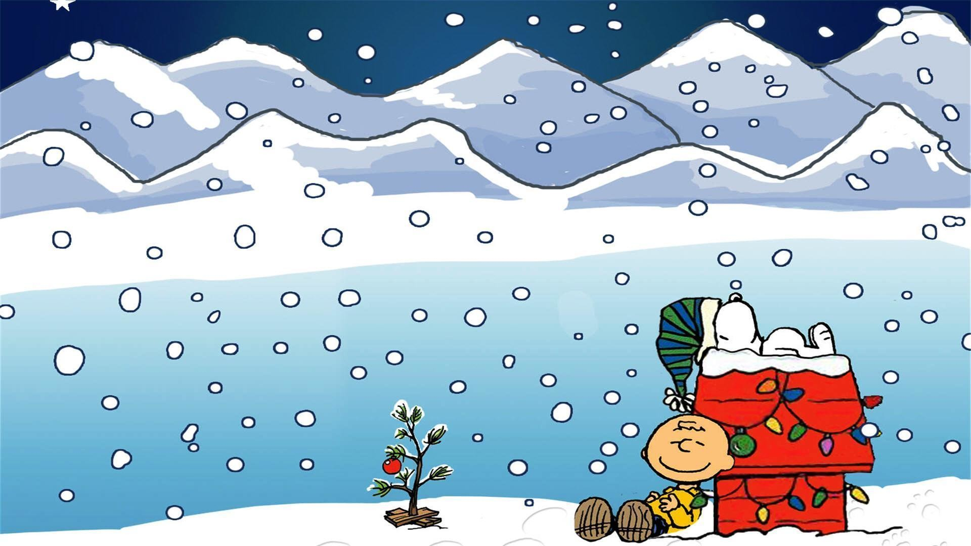 Charlie Brown Thanksgiving Wallpaper (42+ images)