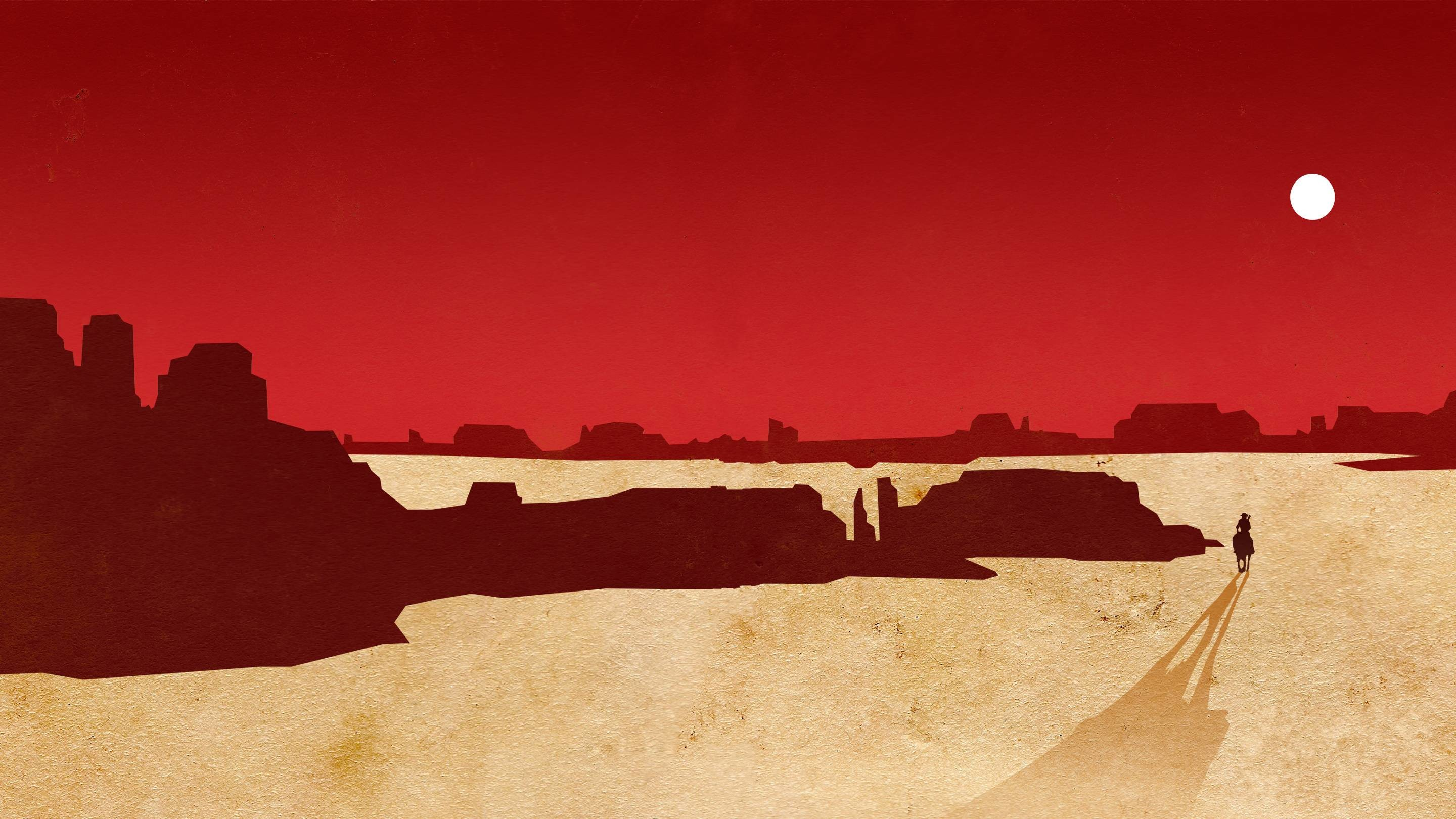 2880x1620 ... red dead redemption wallpapers high quality download free ...