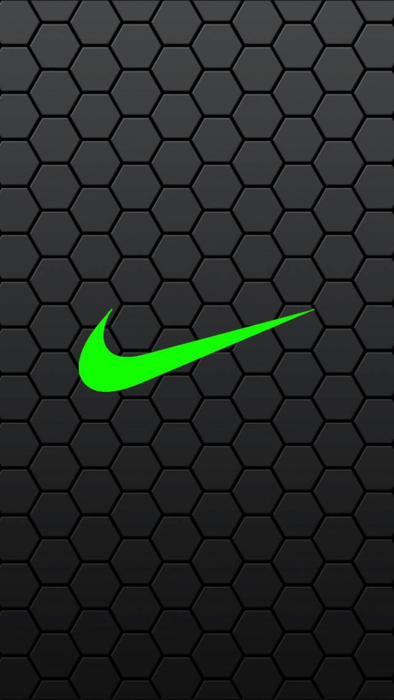 Black Nike Wallpaper (60+ images)
