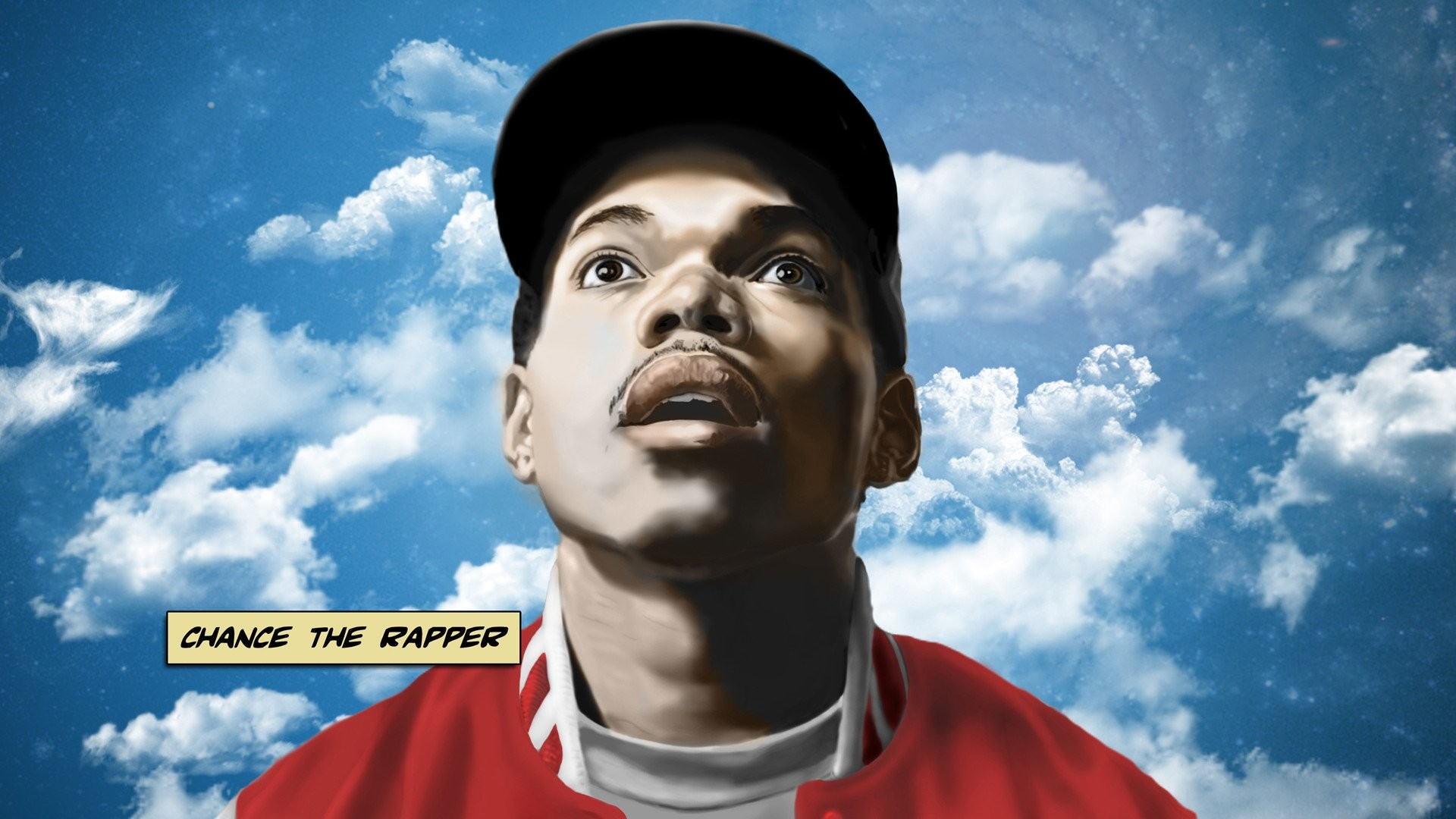1920x1080 HD Wallpaper | Background ID:664515.  Music Chance The Rapper. 5  Like