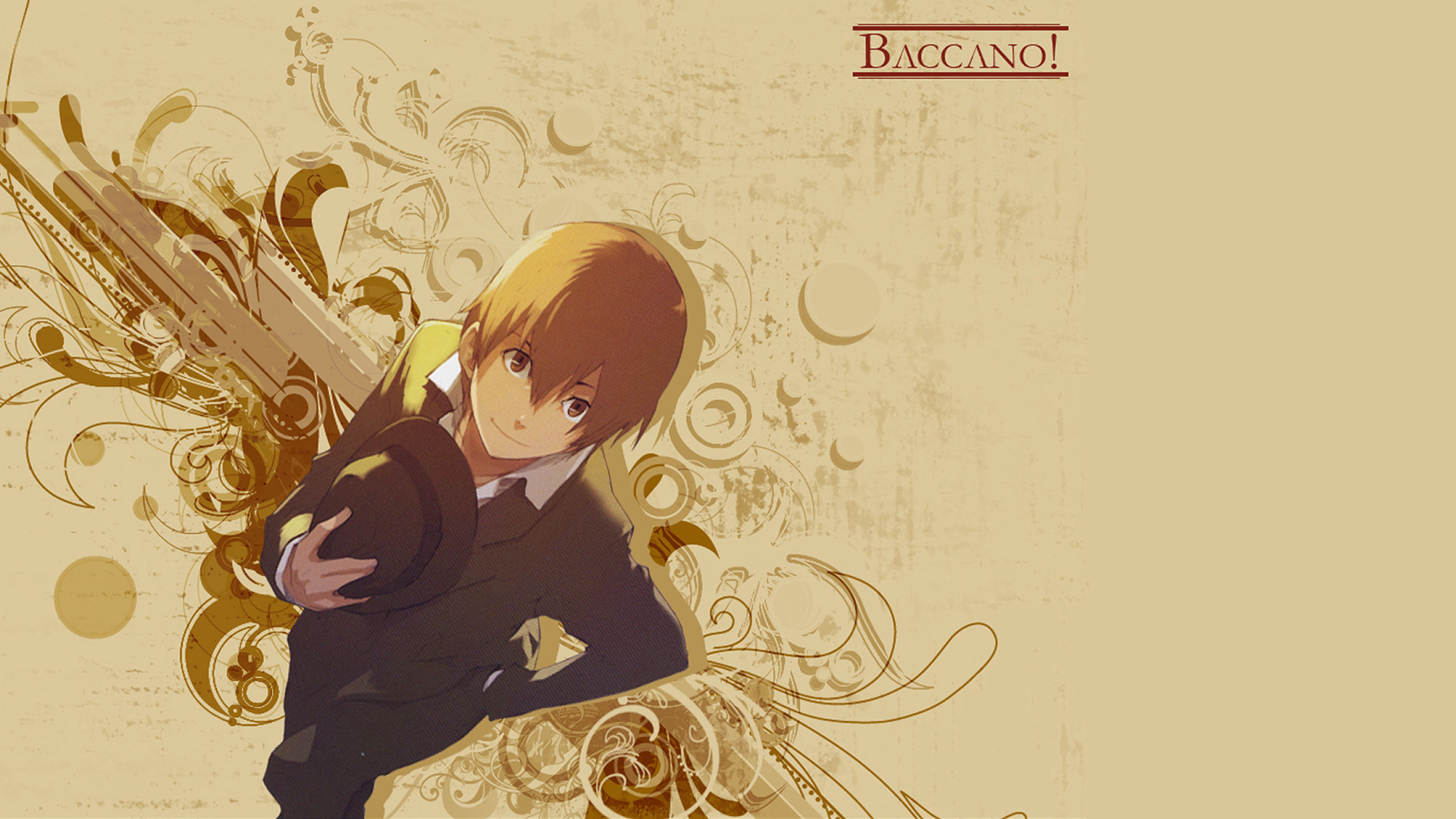 1920x1080 Baccano! New HD Best Wallpapers ...
