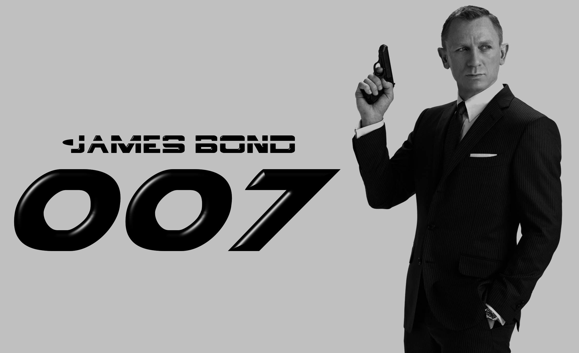 007 Logo Wallpaper (70+ Images