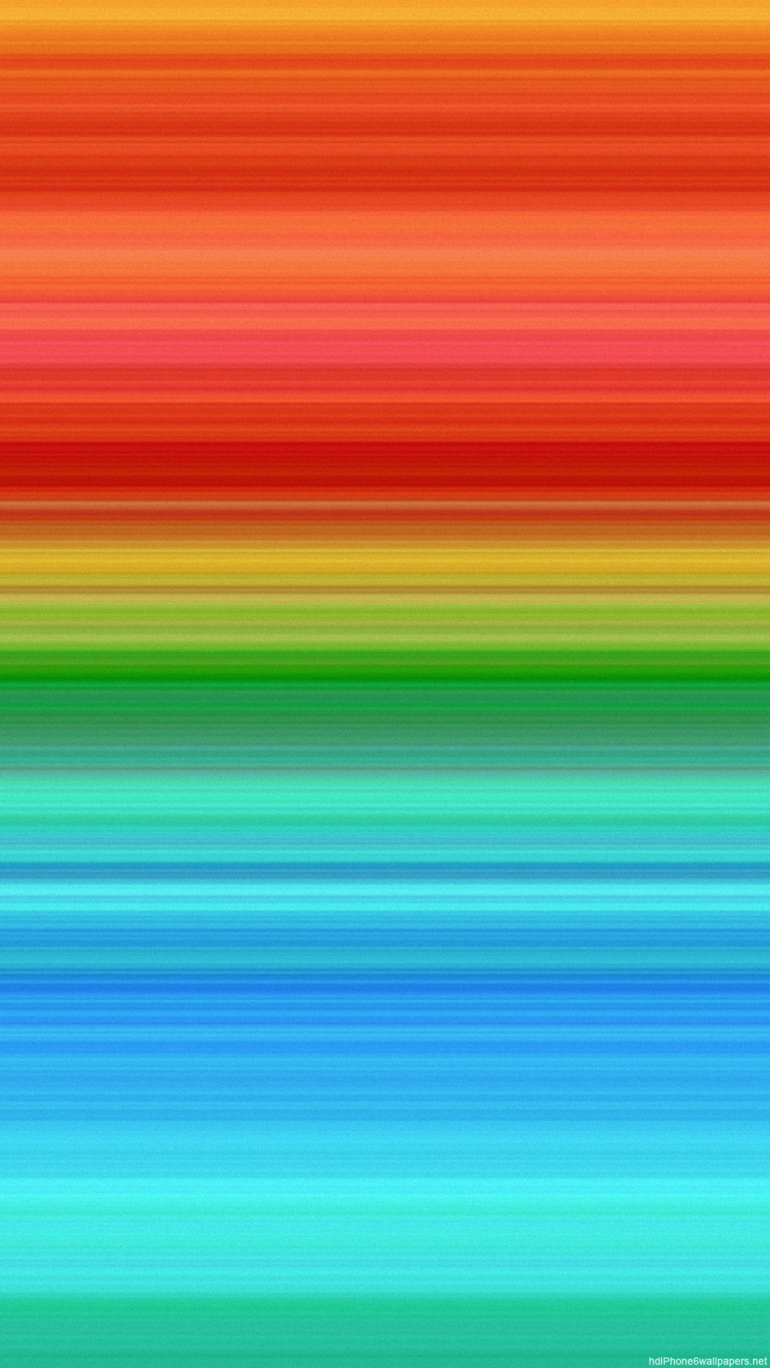 1080x1920 HD rainbow color iphone 6 wallpaper