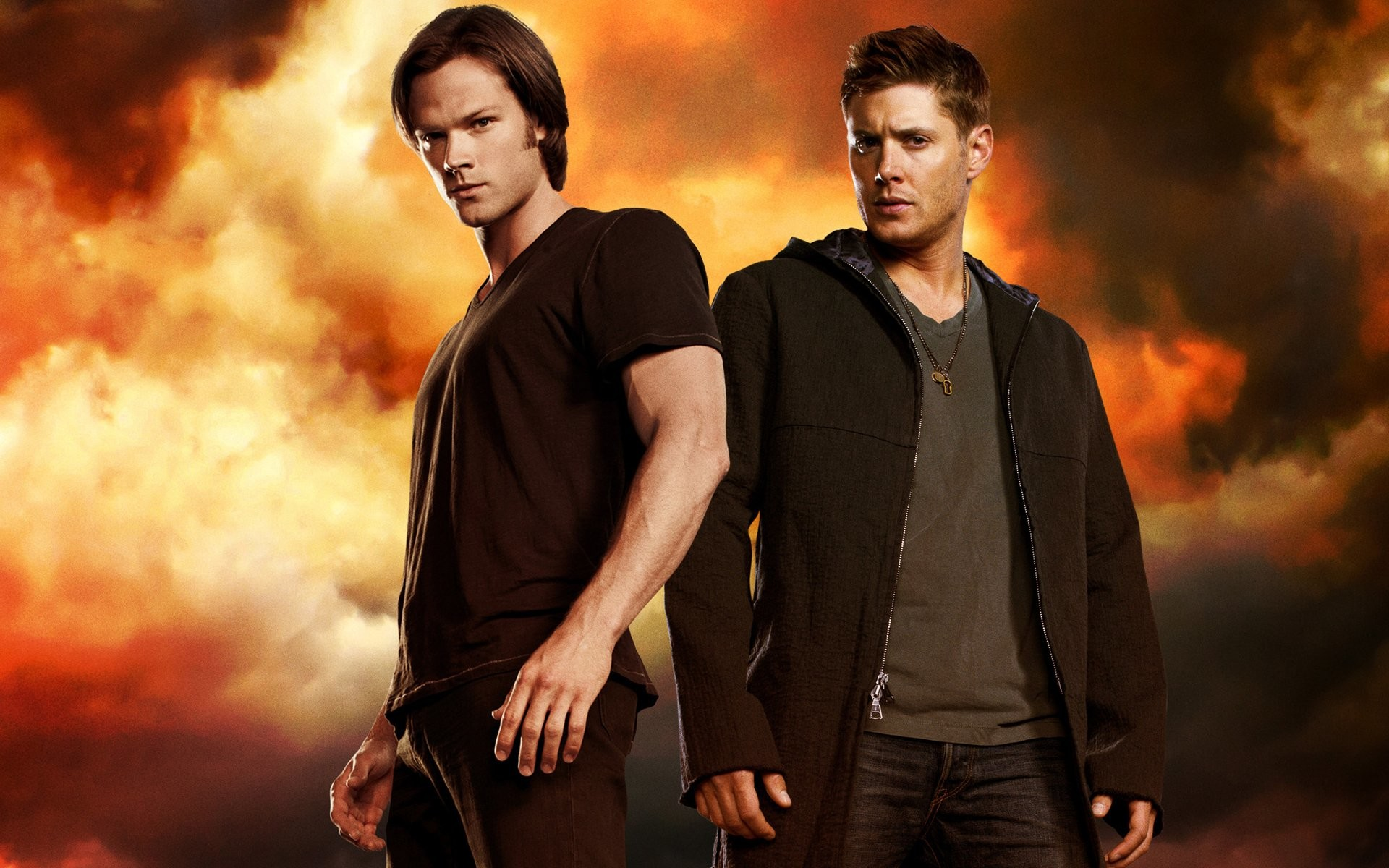 1920x1200 HD Wallpaper | Background ID:411497.  TV Show Supernatural