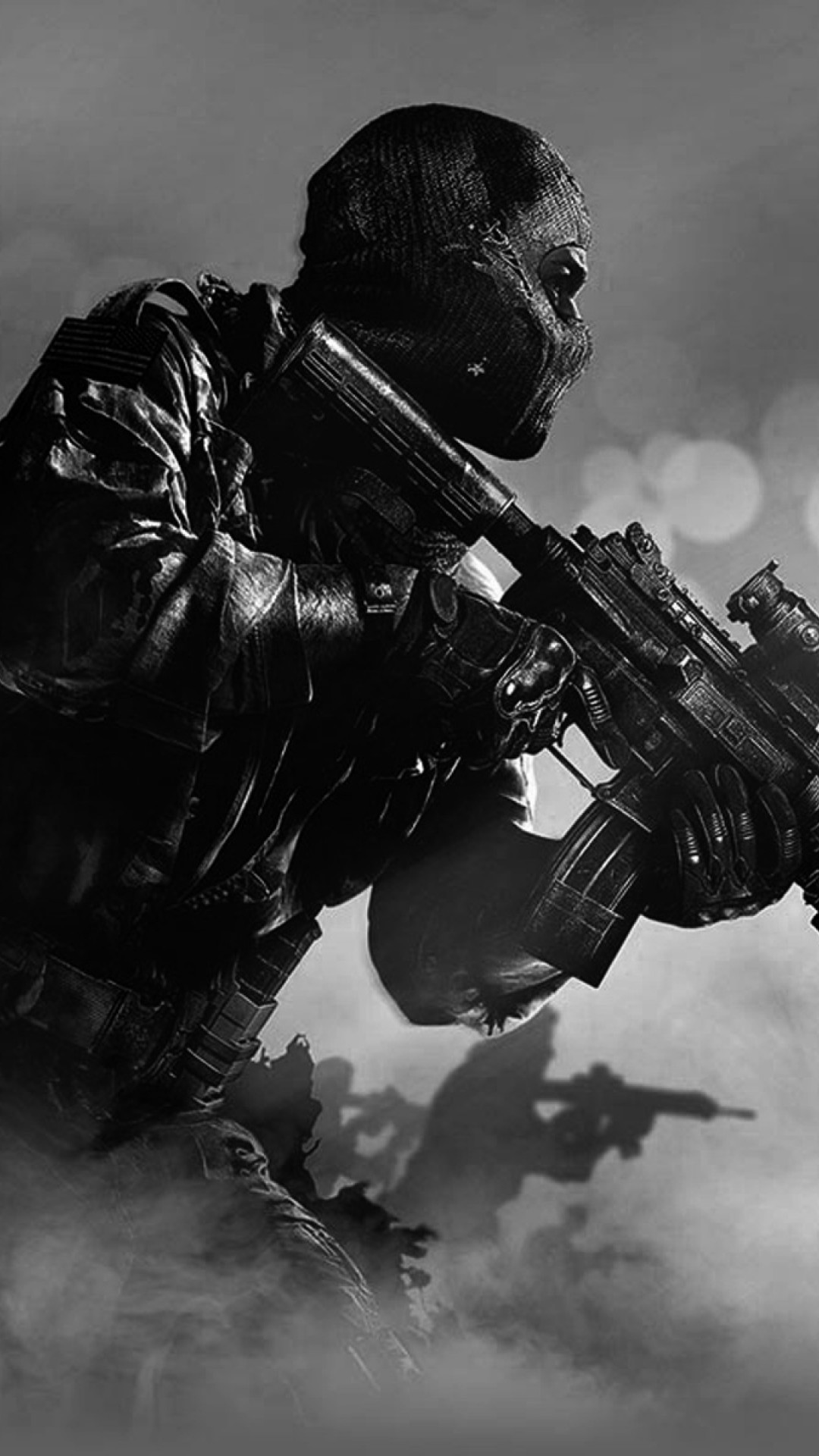 Call of duty iphone wallpaper 78 images - Call of duty ghost wallpaper hd iphone 5 ...