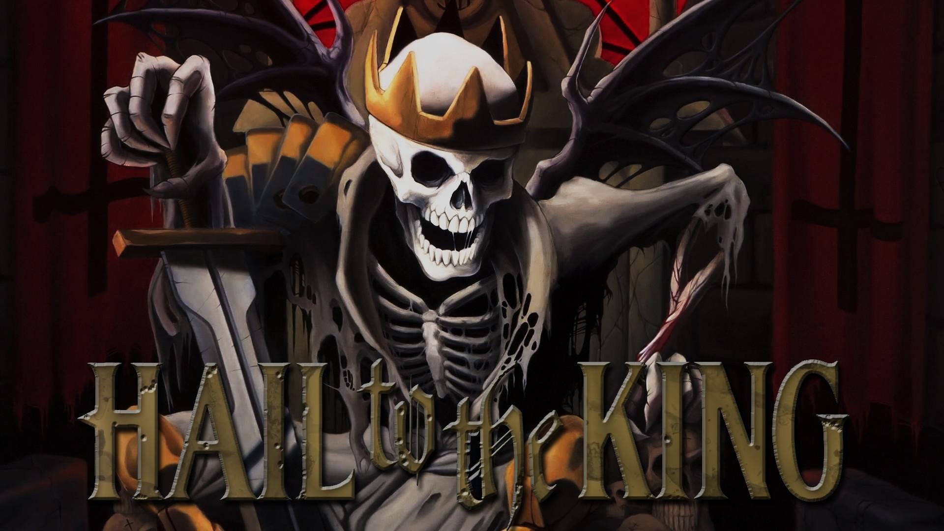 Demon king wallpapers 77 images - King wallpaper ...