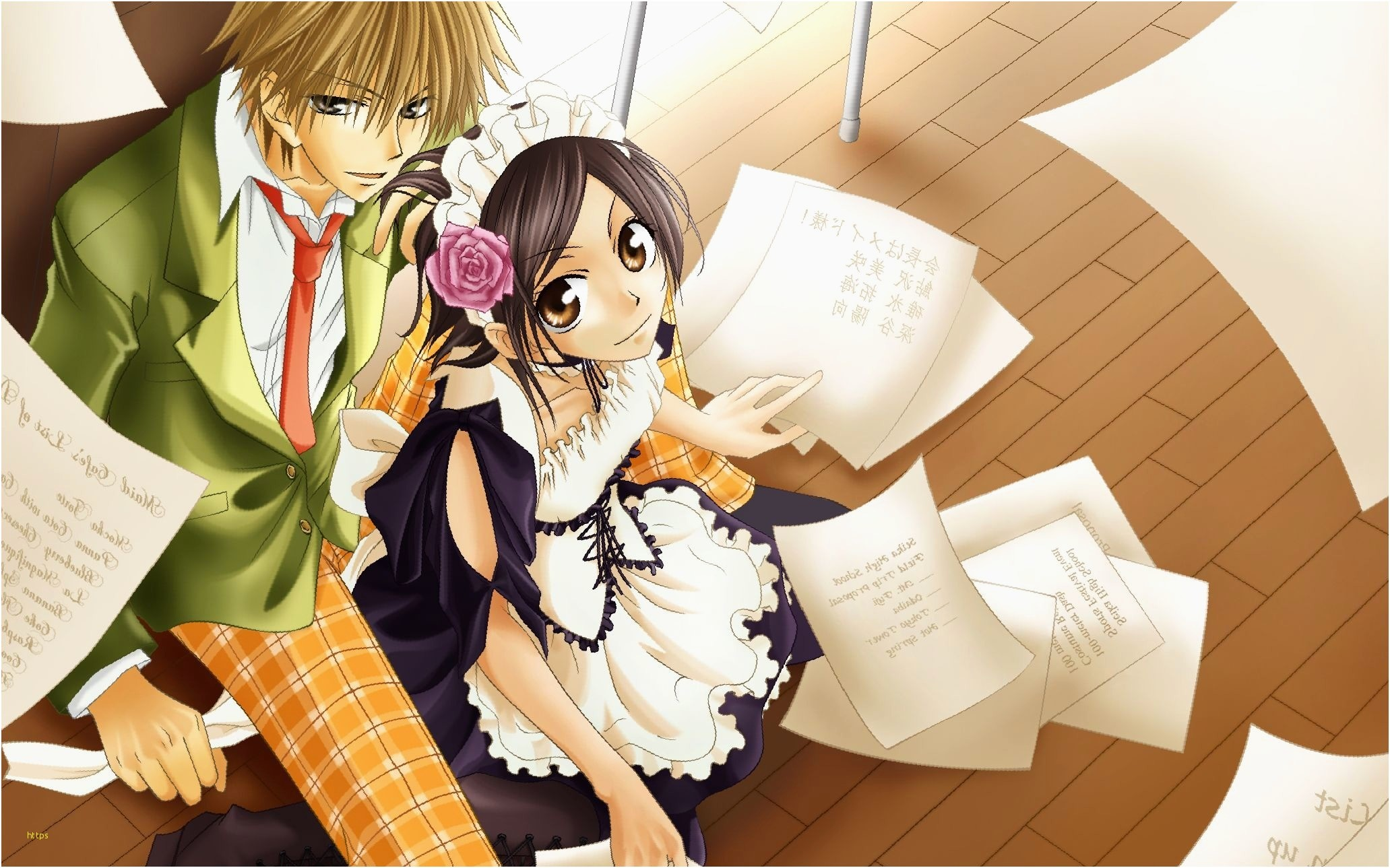 Ouran High School Host Club Wallpapers 55 Images
