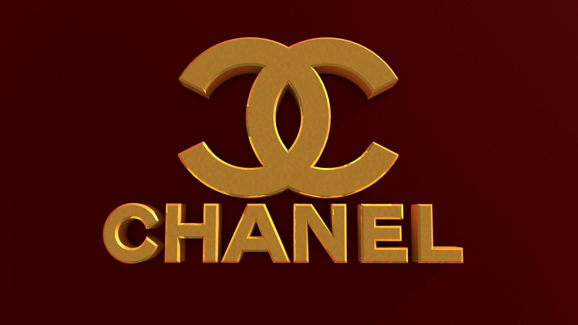 1920x1080 Chanel-logo-HD-1920%C3%971080-wallpaper-wp3403824