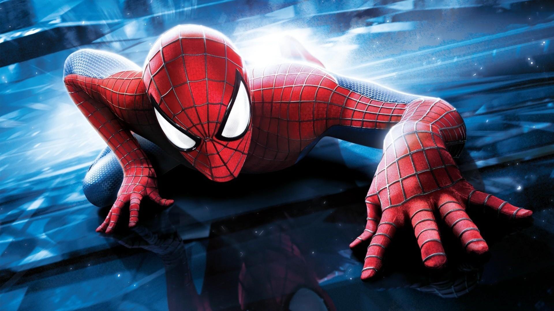 Spiderman Homecoming 4K HD Desktop Wallpaper for 4K Ultra
