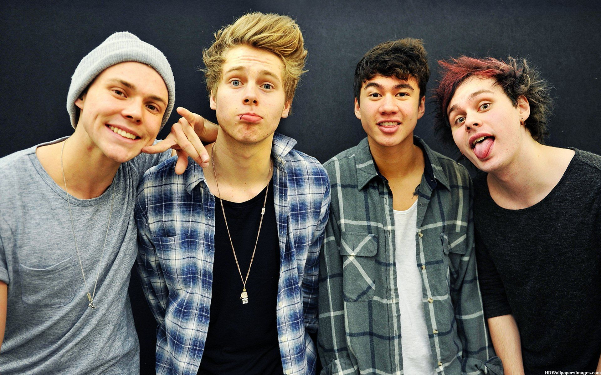 5 Seconds Of Summer Wallpapers 73 Images