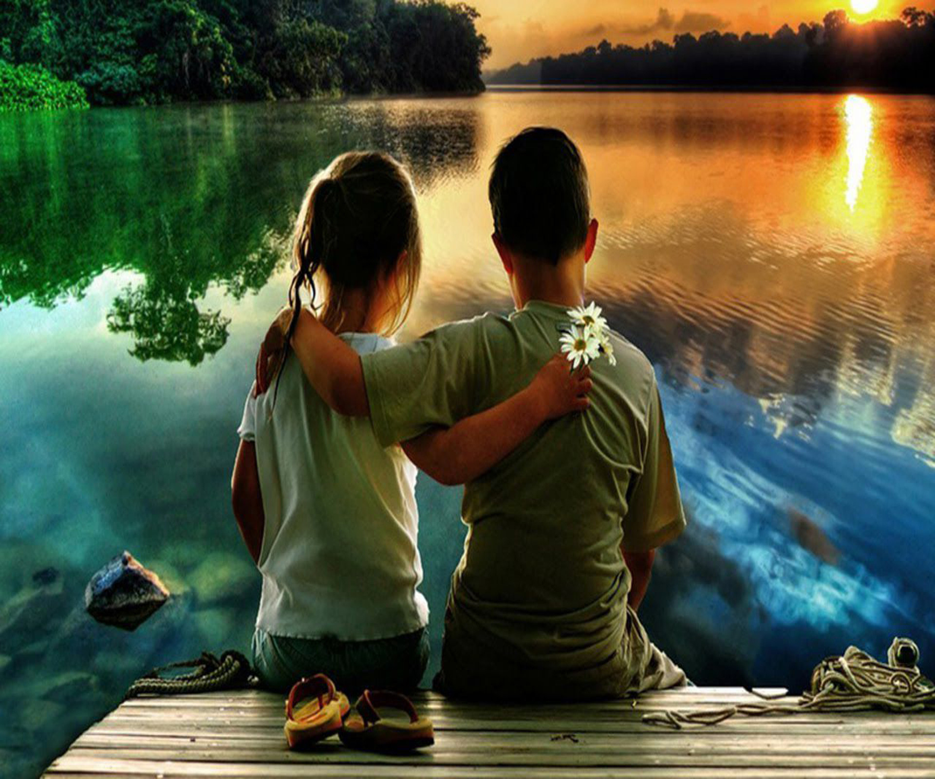 Sweet Couples Wallpapers (69+ Images